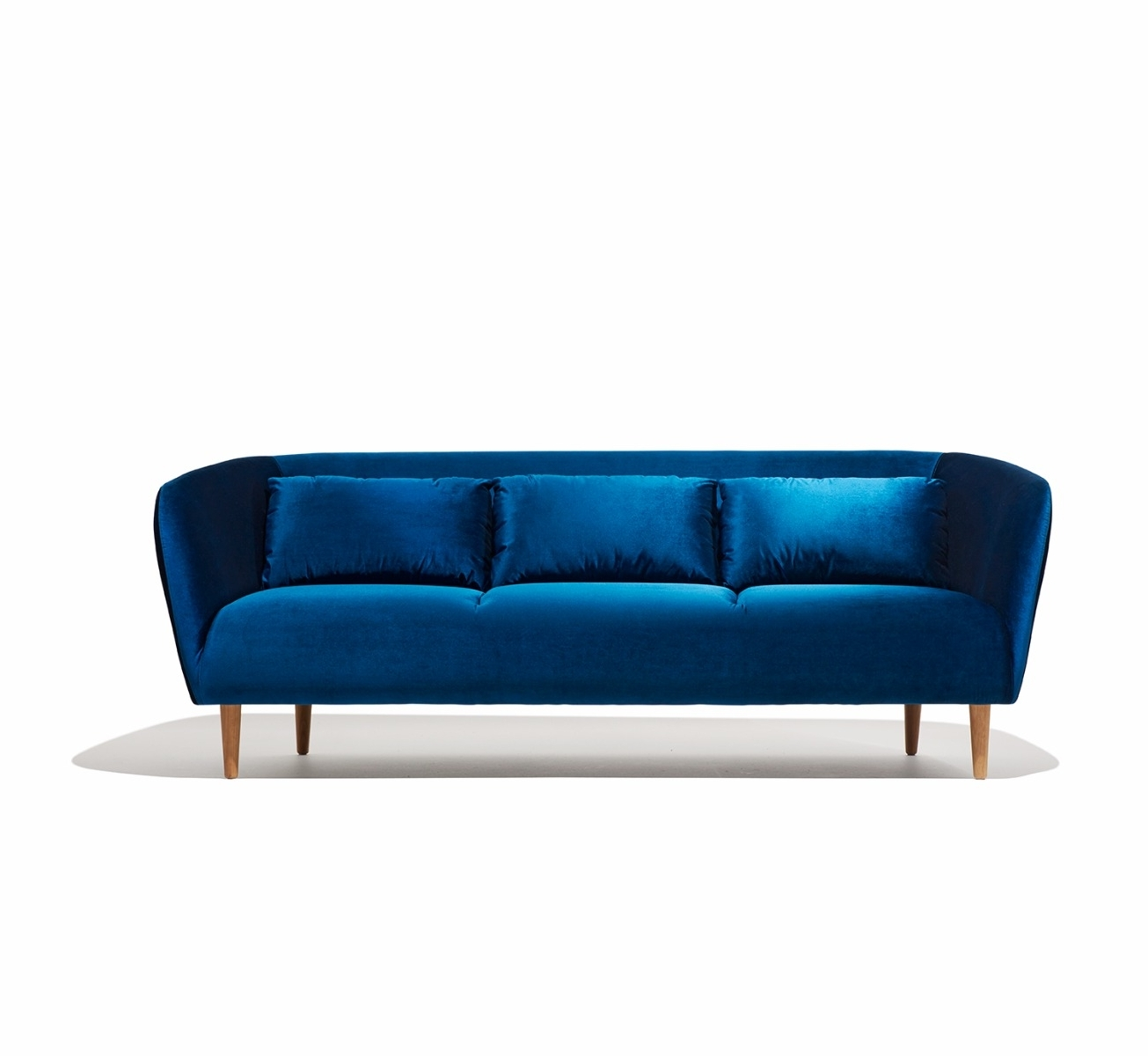Current Turquoise Sofas Inside Modern Sofa Sets: Industrial, Leather, Mid Century, Sectional Sofas (View 19 of 20)