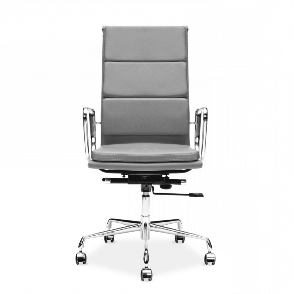 Current Verona Executive Leather Office Chairs Within Astounding Alphason Verona Executive Office Chair Aoc1019gry (View 20 of 20)