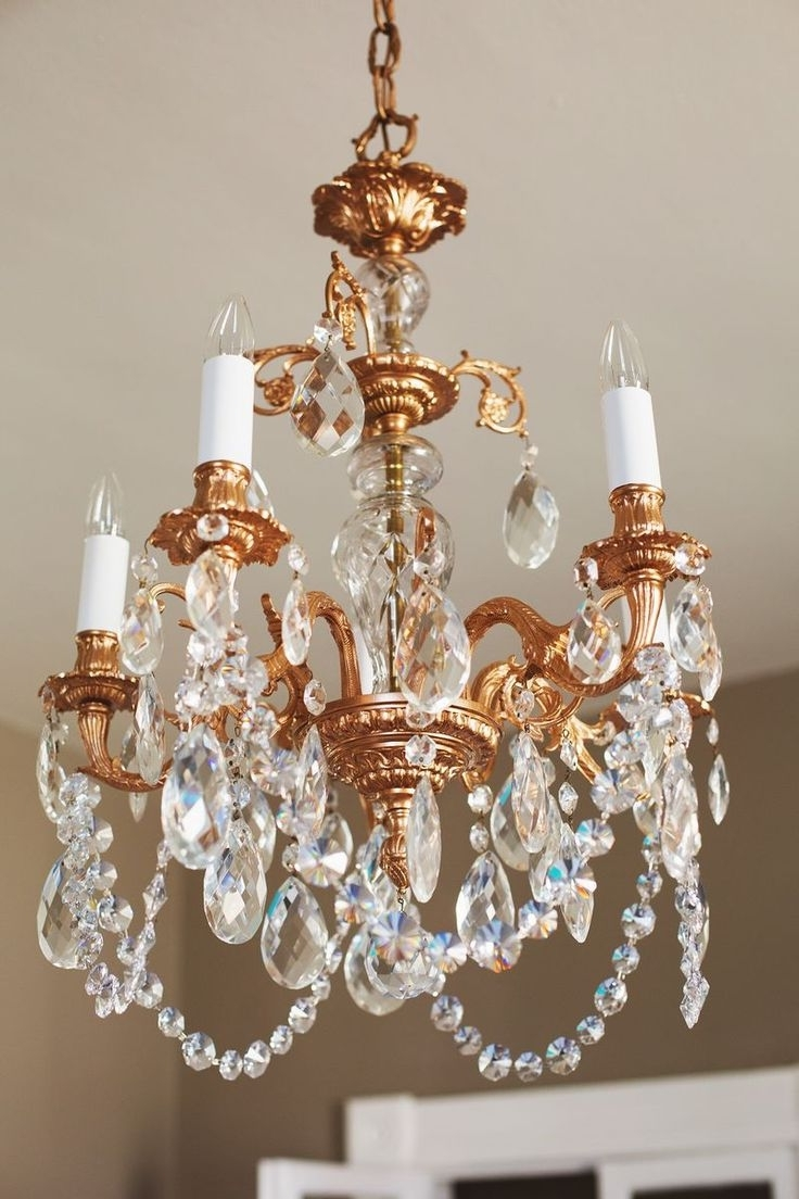 Current Vienna Crystal Chandeliers Pertaining To 78 Best Measure For Measure Images On Pinterest (View 1 of 20)