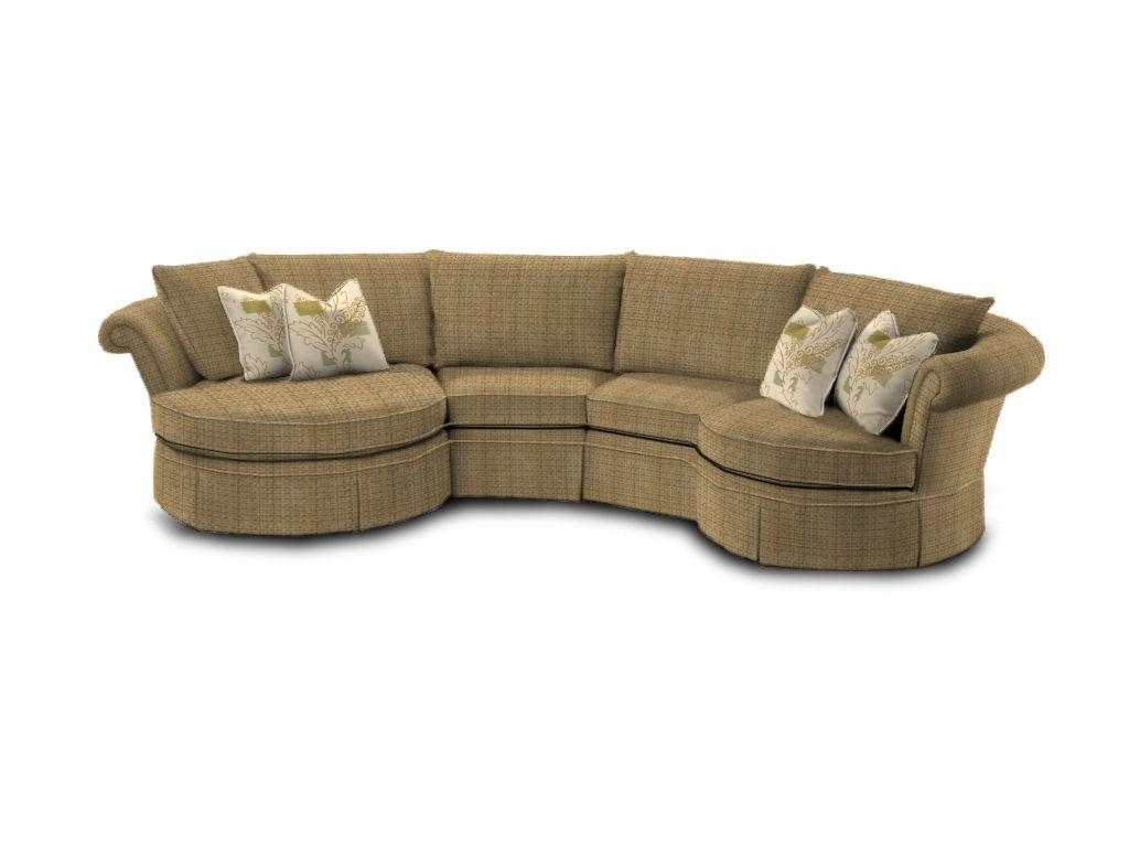 Curved Recliner Sofas Intended For Most Recent Curved Couch – Nurani (View 5 of 20)