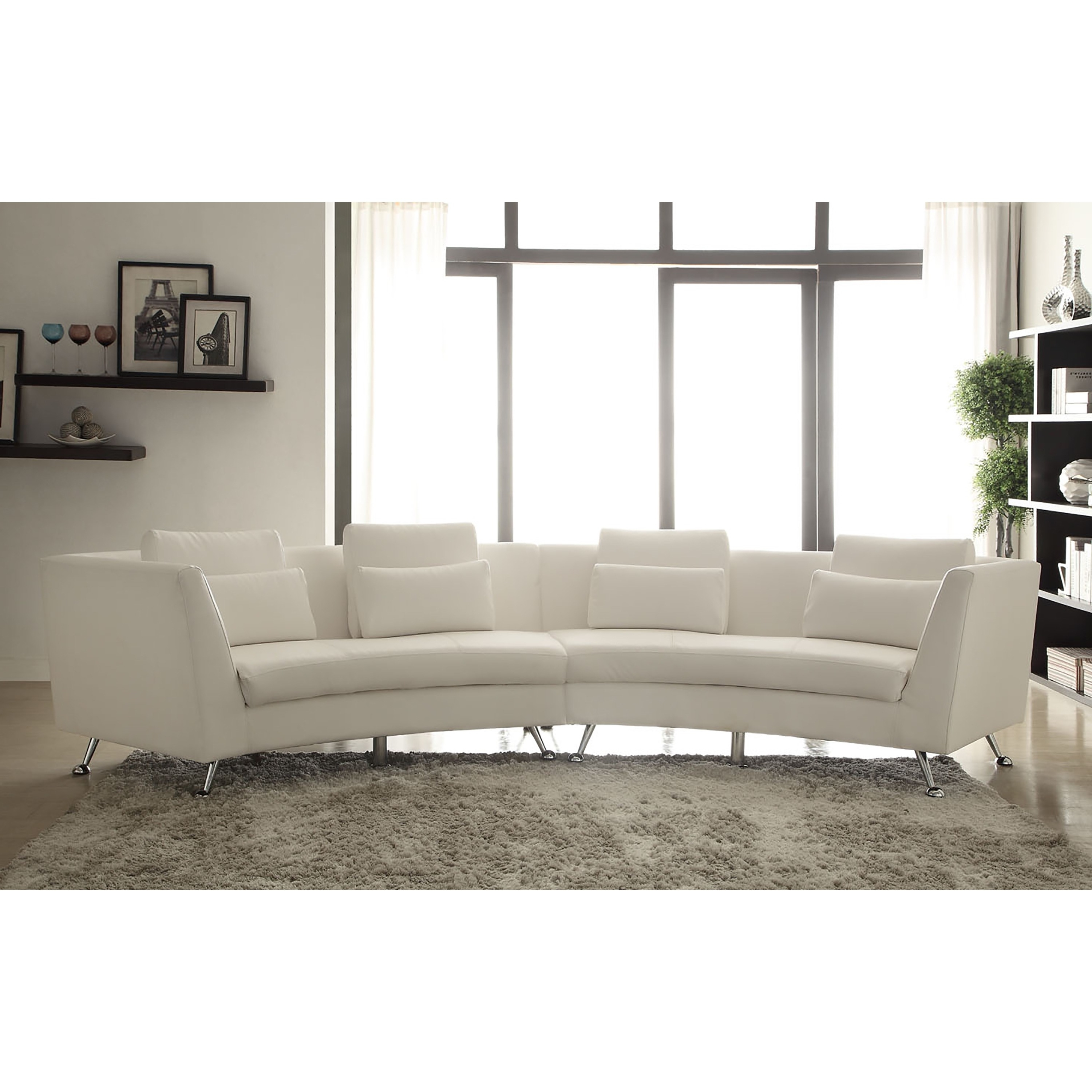 Curved Sectional Sofas With Recliner In Widely Used Furniture : Small Scale Sectional Sofas Reclining Sofa In (View 8 of 20)
