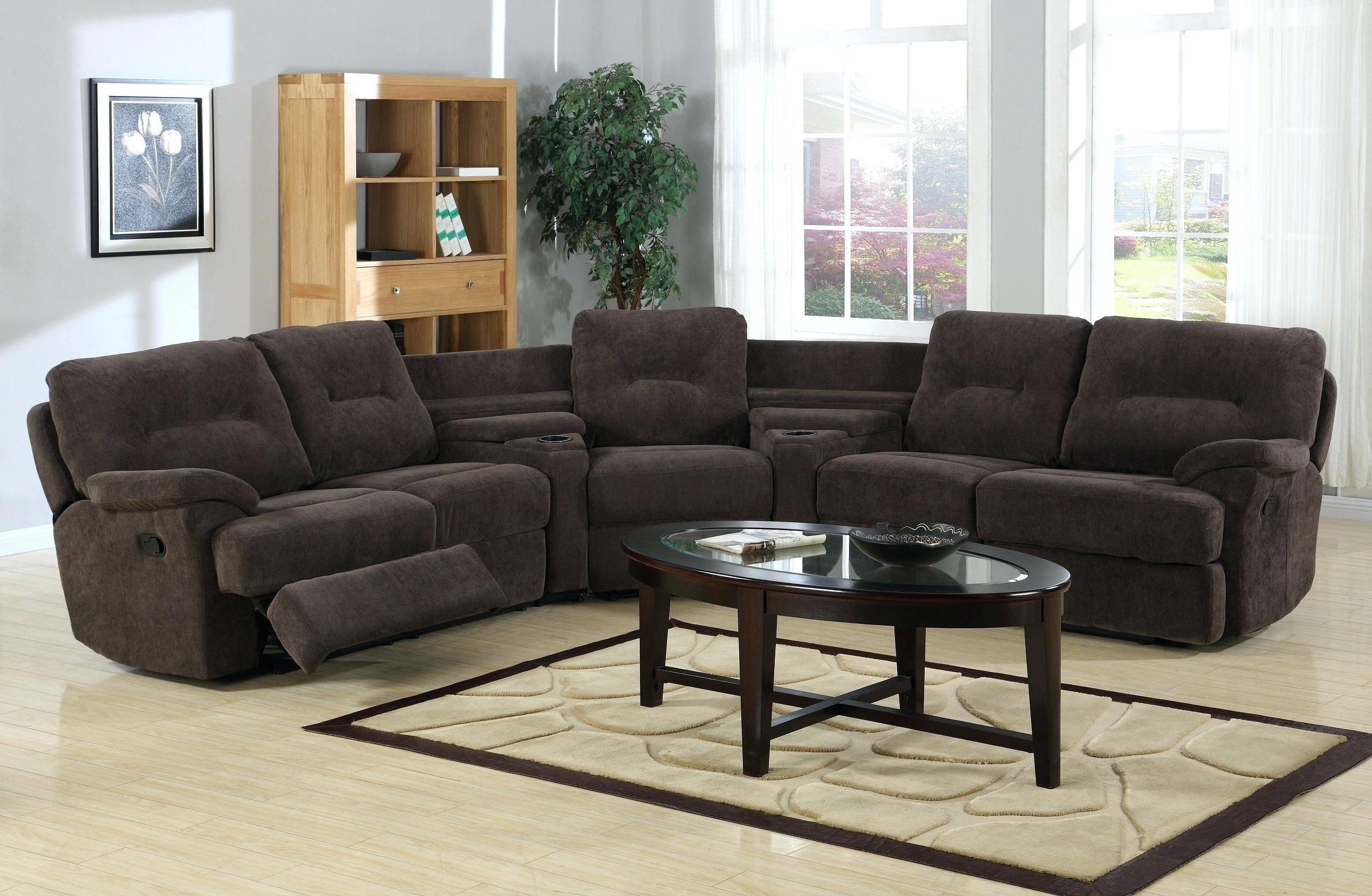 Curved Sectional Sofas With Recliner With Most Popular Curved Sectional Couch Round Sofa Slipcover Canada Sofas At Macys (View 9 of 20)