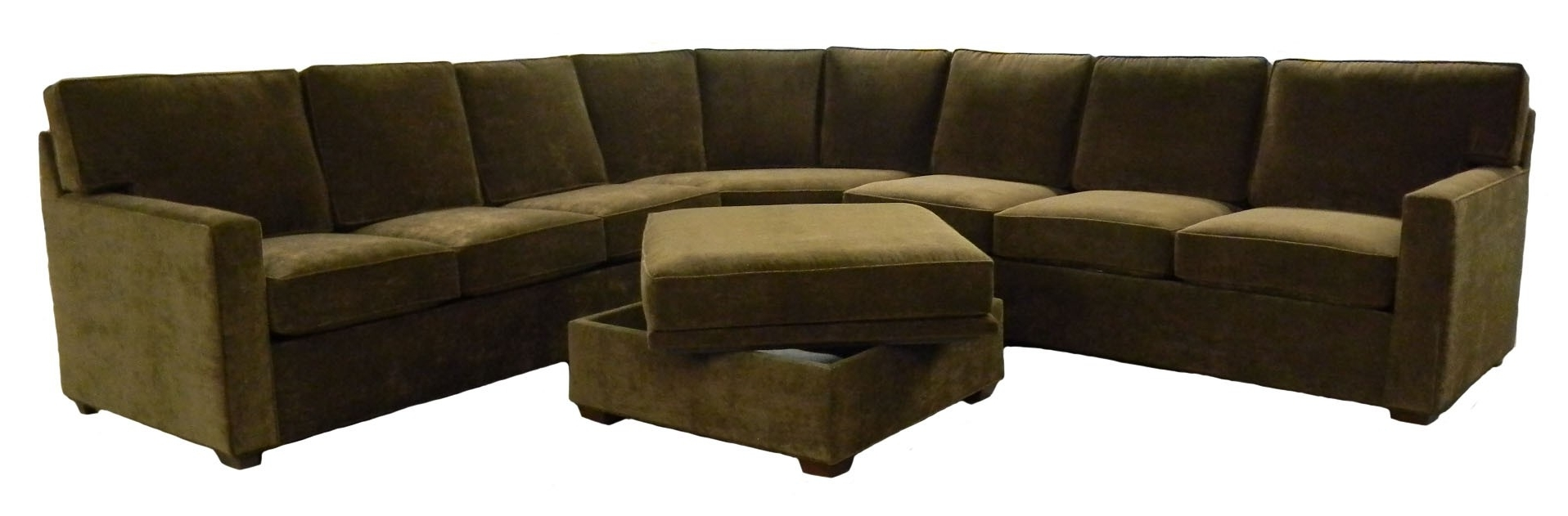 Customizable Sectional Sofas Pertaining To Well Liked Lovely Customizable Sectional Sofa – Buildsimplehome (View 4 of 20)