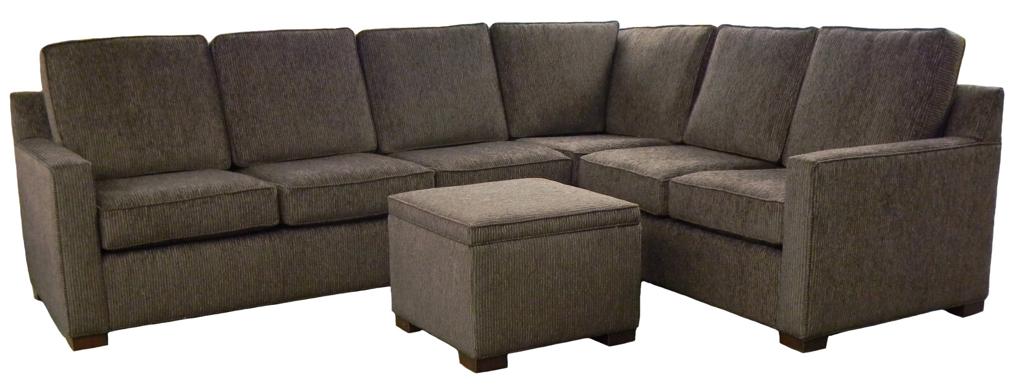 Customizable Sectional Sofas With Regard To Widely Used Examples Custom Sectional Sofas Carolina Chair Furniture (View 5 of 20)