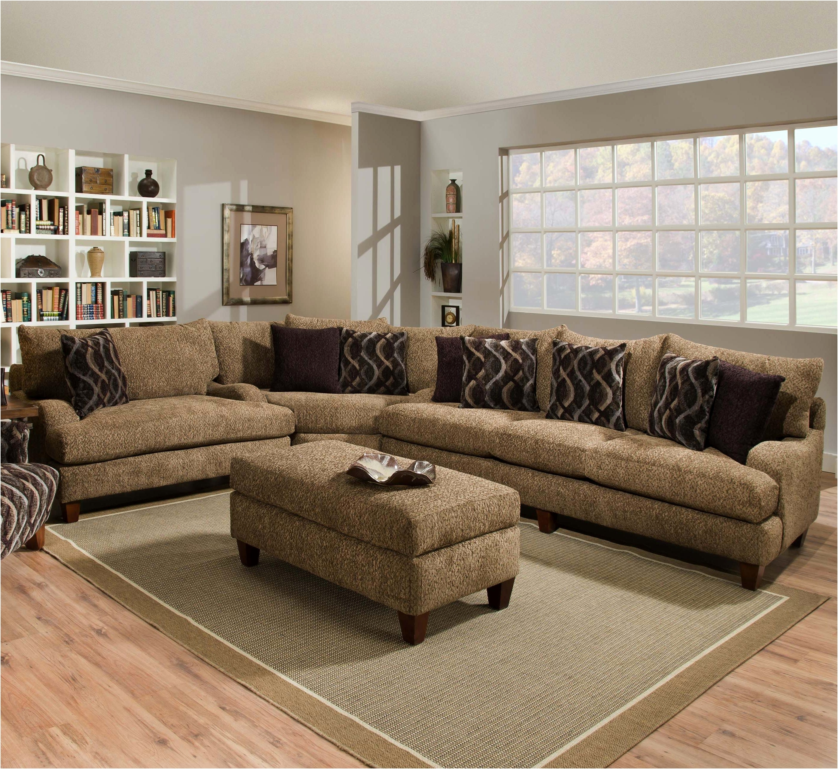 Best 20+ of Dallas Texas Sectional Sofas