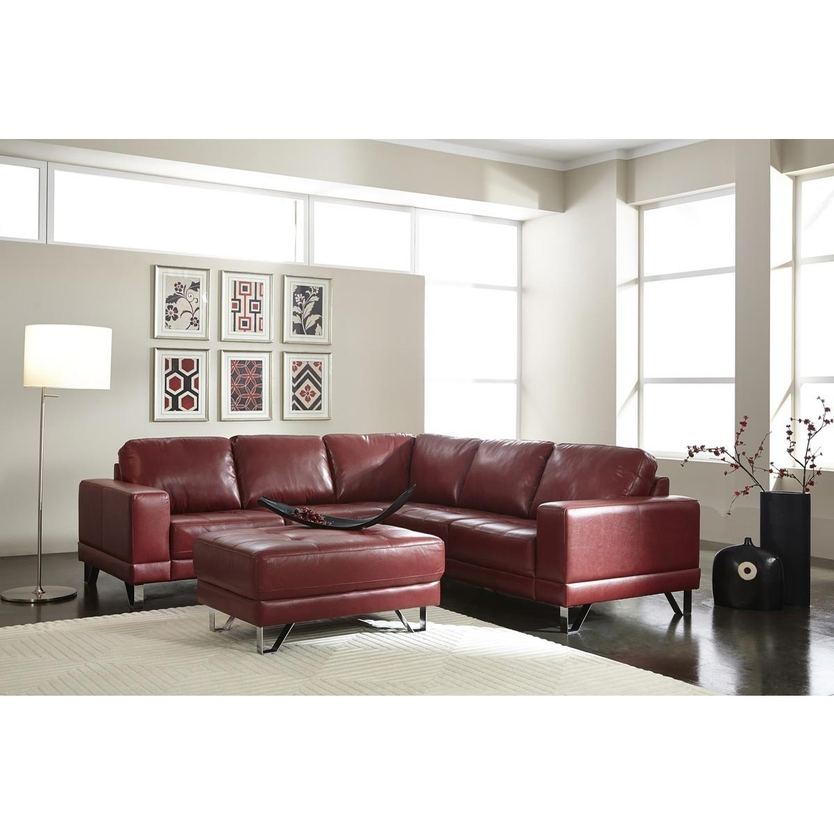 Danco Modern Pertaining To Newest Seattle Sectional Sofas (View 8 of 20)
