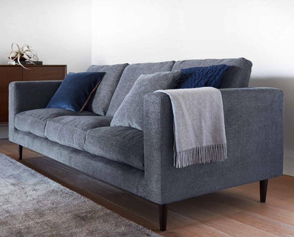 Dania Sectional Sofas For Latest Modern Sectional Sofas Cheap Capital Dania The Hagen Sofa Offers (Gallery 12 of 20)
