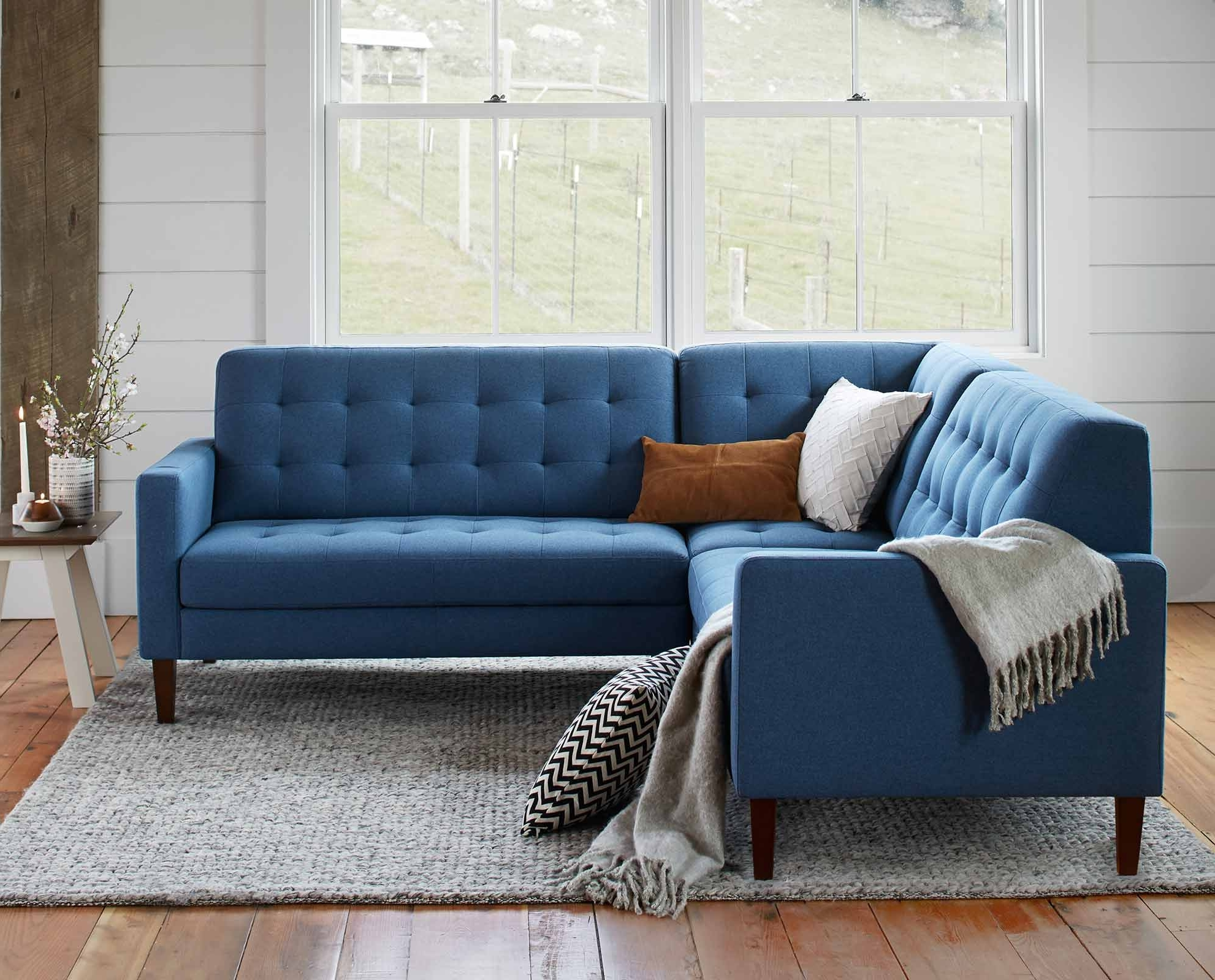 Dania Sectional Sofas Throughout Well Known The Camilla Sectional From Scandinavian Designs – Adopt A Adopt A (View 6 of 20)