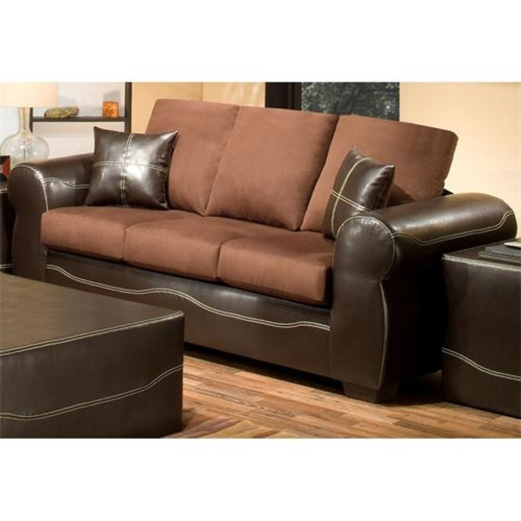 Decor: 3 Seat Brown Leather Sectional Sofaivan Smith Furniture Within Trendy Ivan Smith Sectional Sofas (Gallery 4 of 20)