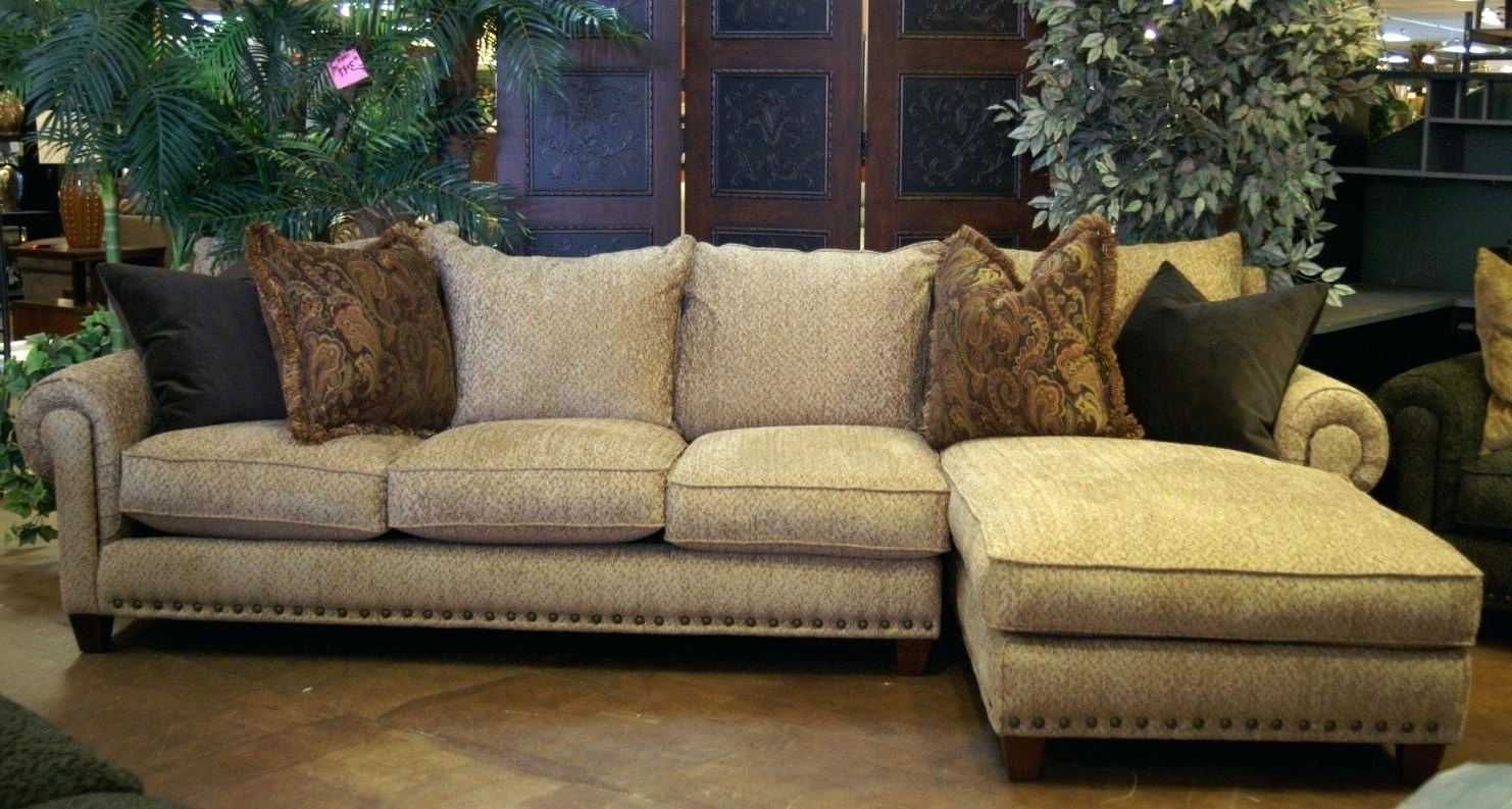 Deep Cushion Sofas Pertaining To Well Liked Deep Cushion Couch Sectional Couches Leather Sofa – Poikilothermia (View 15 of 20)