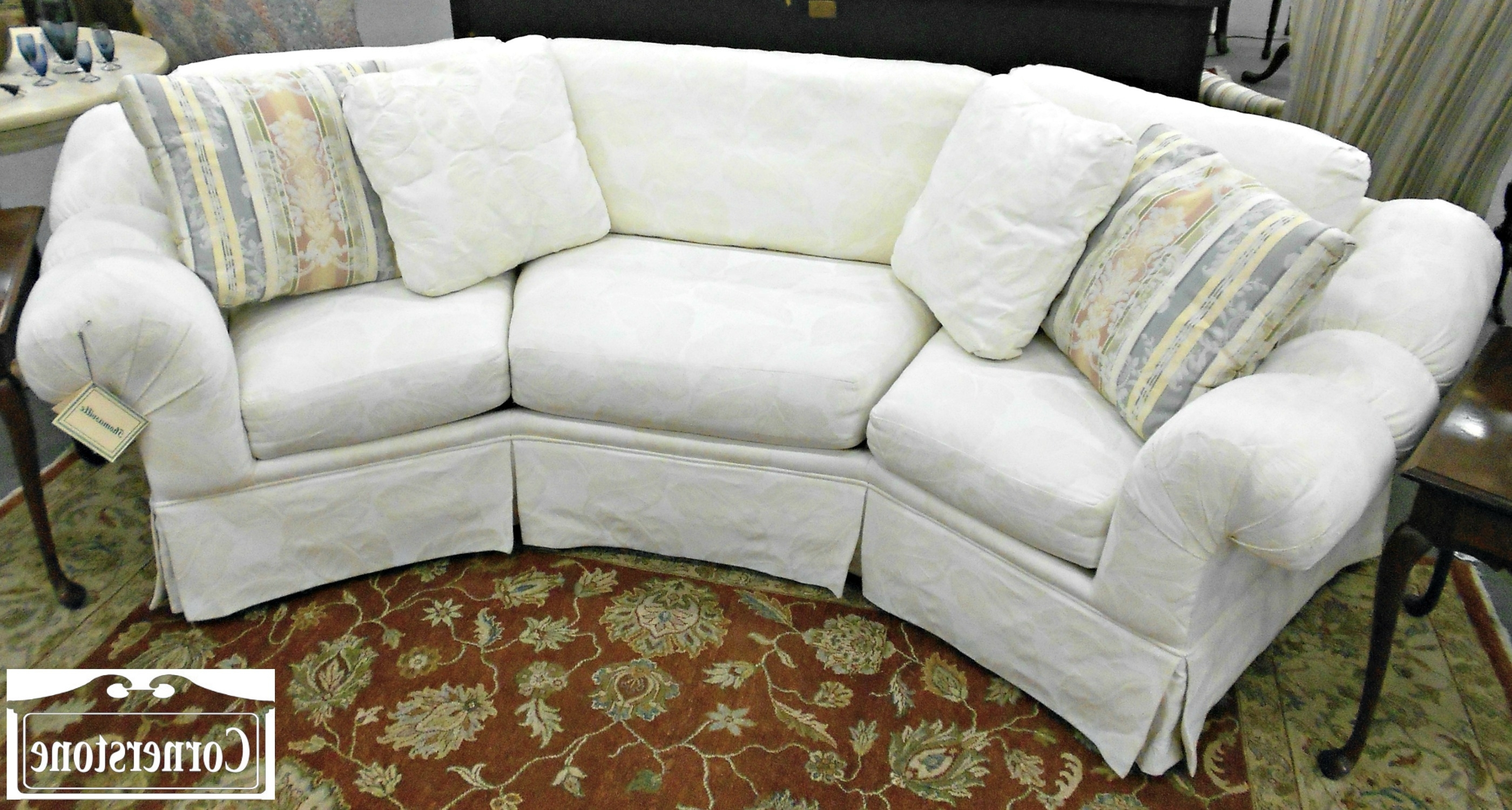 Deep Pertaining To Most Recently Released Thomasville Sectional Sofas (View 5 of 20)