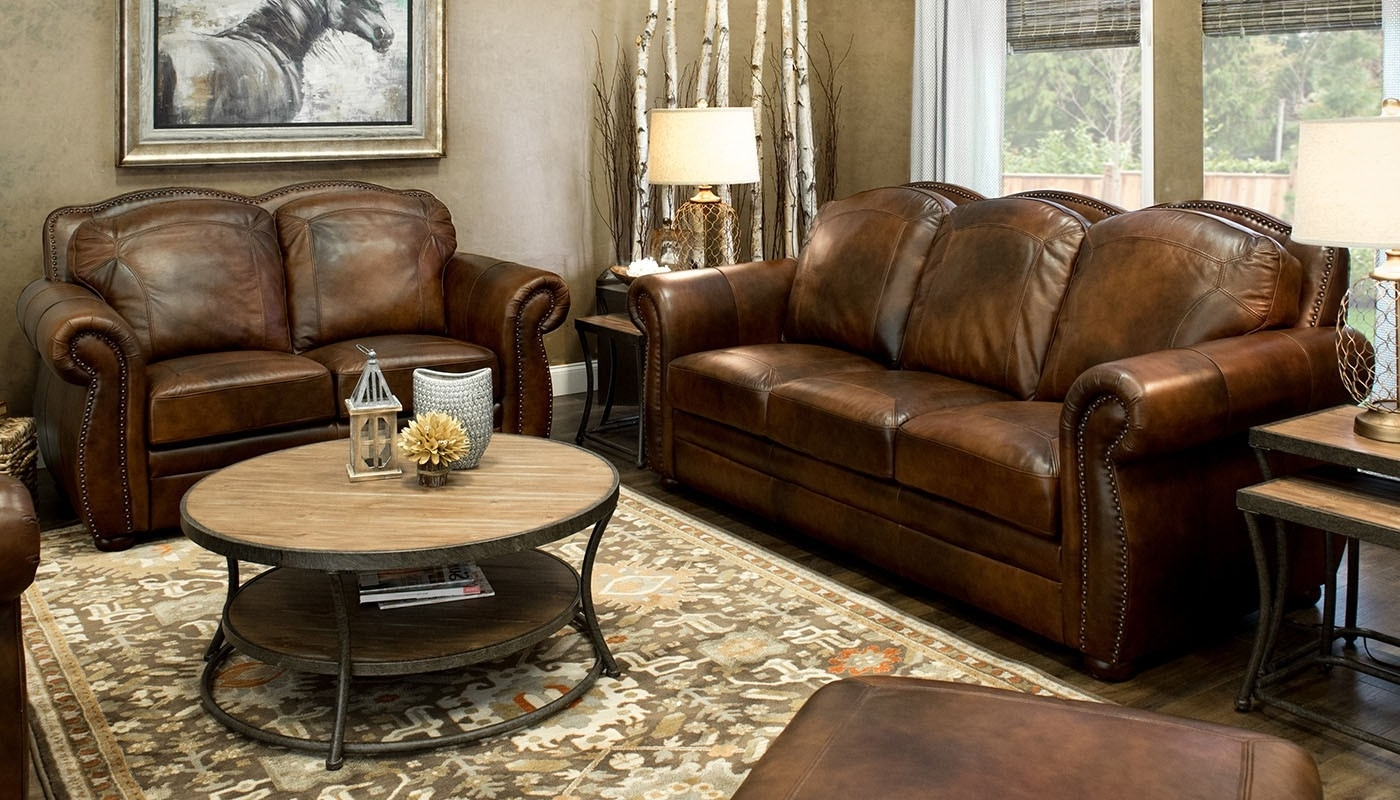 Denver Collection – Home Zone Furniture (View 4 of 20)