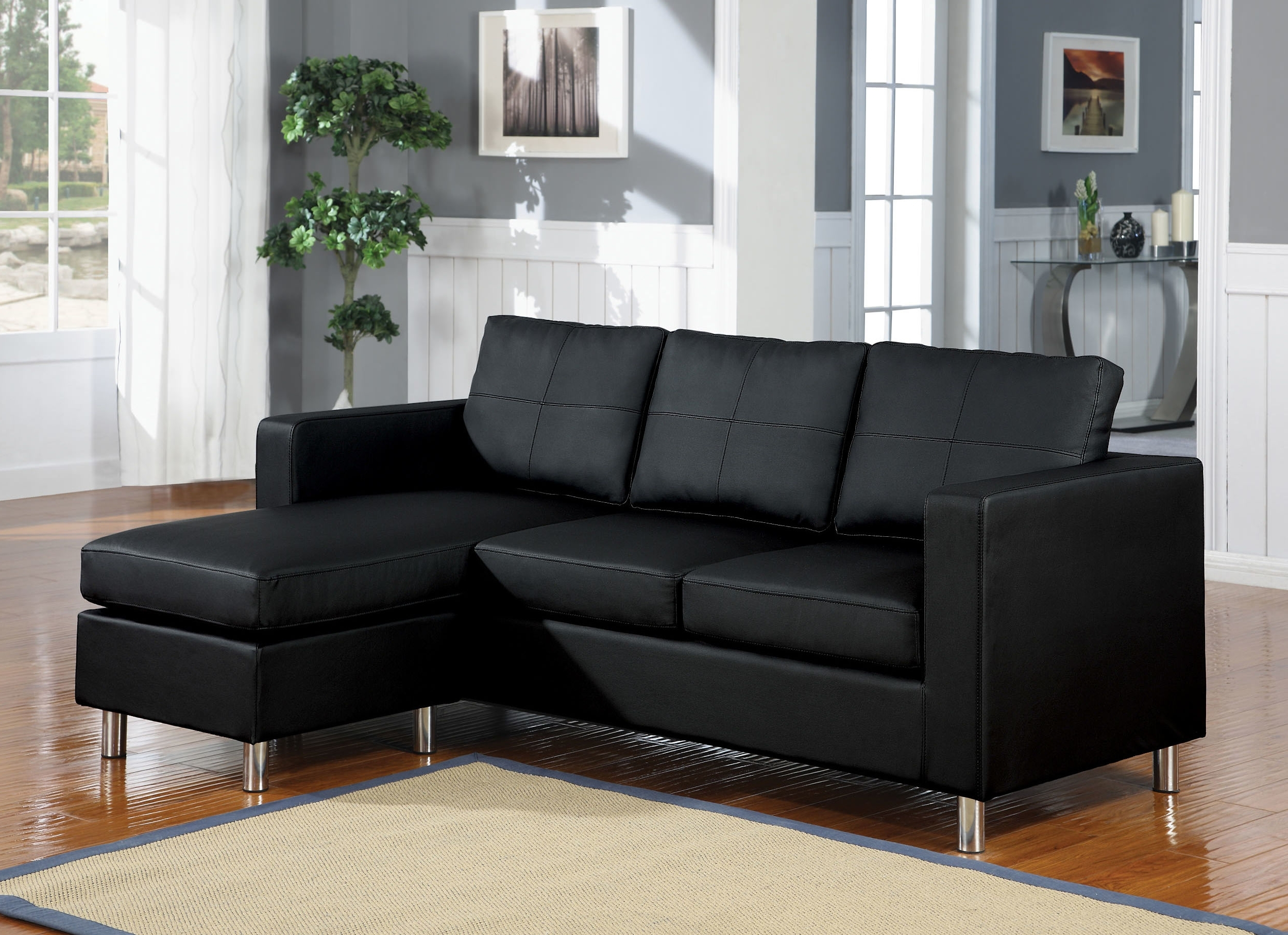 Design Intended For Leather Modular Sectional Sofas (Gallery 9 of 20)