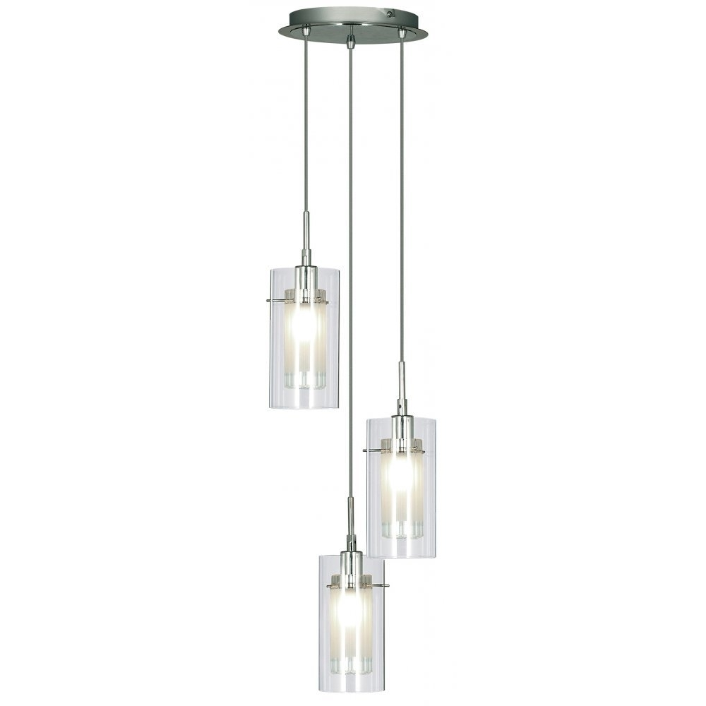 Design Of 3 Light Pendant For Home Design Plan Chandeliers Pendants Inside Fashionable Wayfair Chandeliers (Gallery 20 of 20)