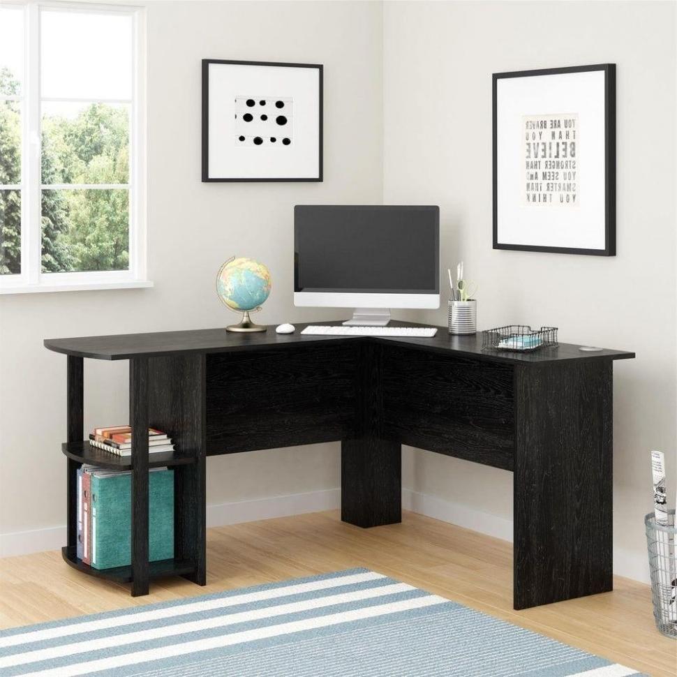 Desk : Corner Computer Desks For Home Wall Computer Desk Corner For Fashionable Wall Computer Desks (Gallery 16 of 20)