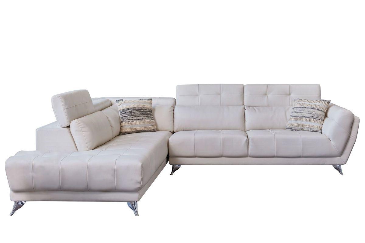 Desmond 2 Piece Sectional At Gardner White Pertaining To Latest Gardner White Sectional Sofas (View 3 of 20)