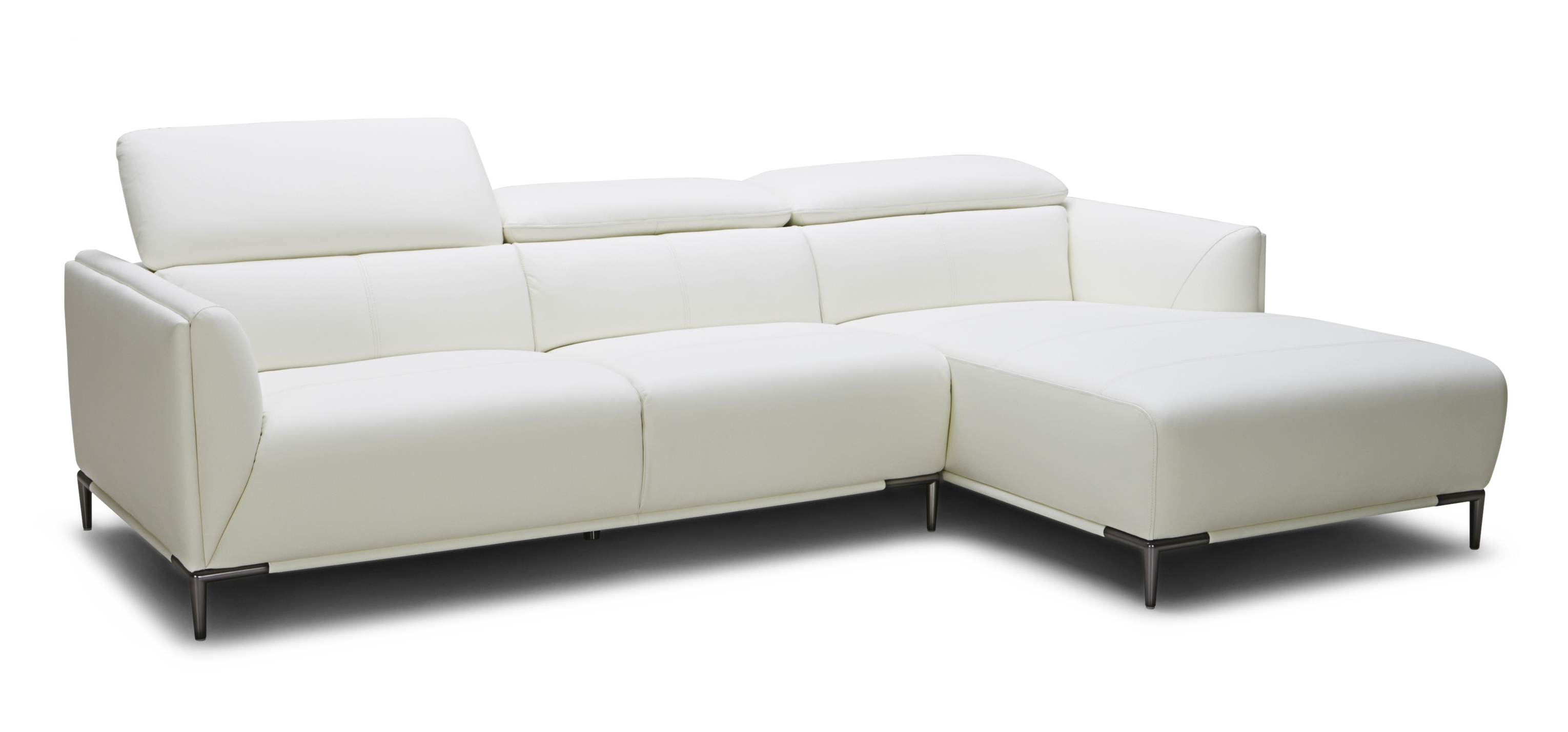 Dezign Furniture Within 2018 Leather Lounge Sofas (View 3 of 20)
