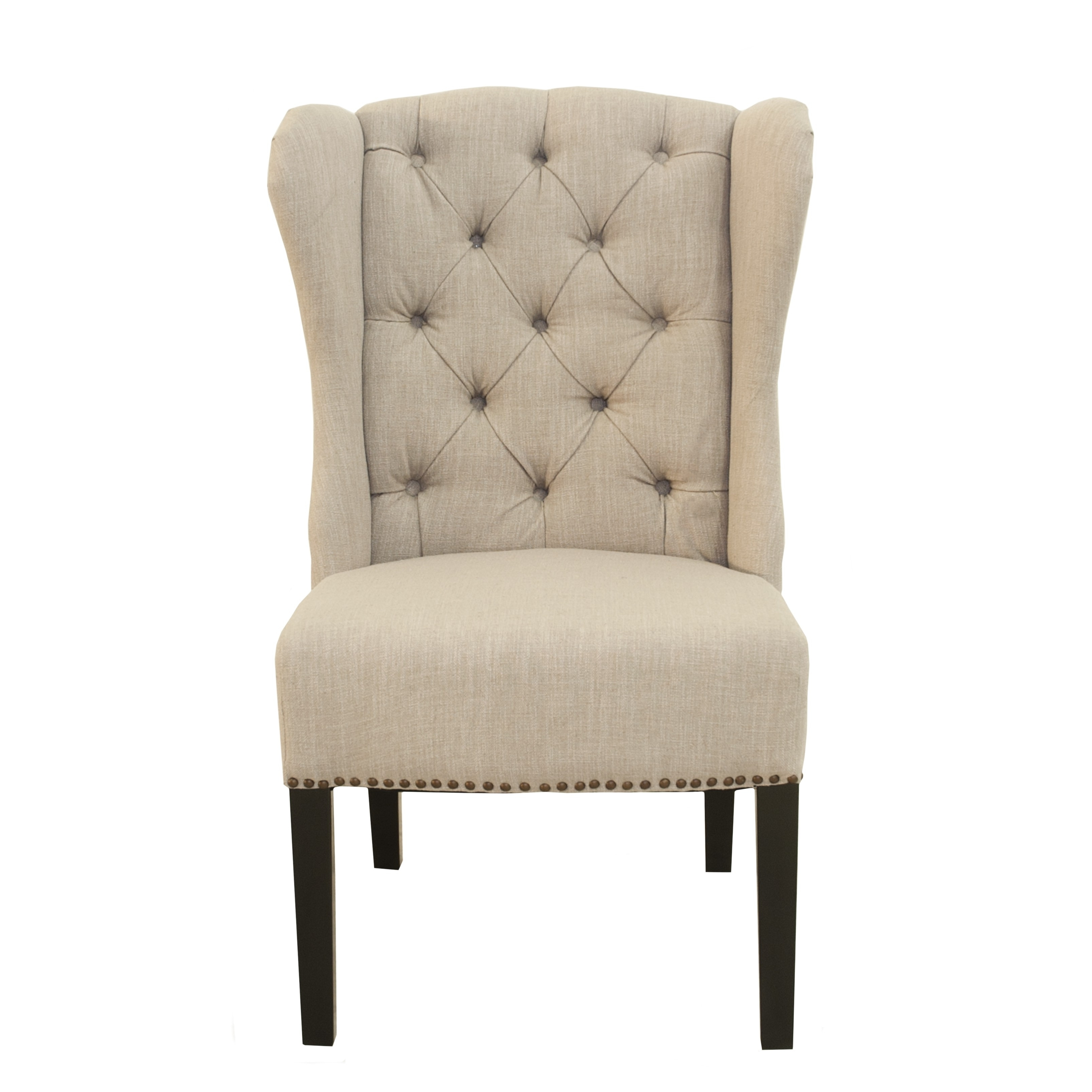 Dining Sofa Chairs With Regard To Popular Wingback Dining Inspirations Including Room Chairs Pictures (Gallery 13 of 20)