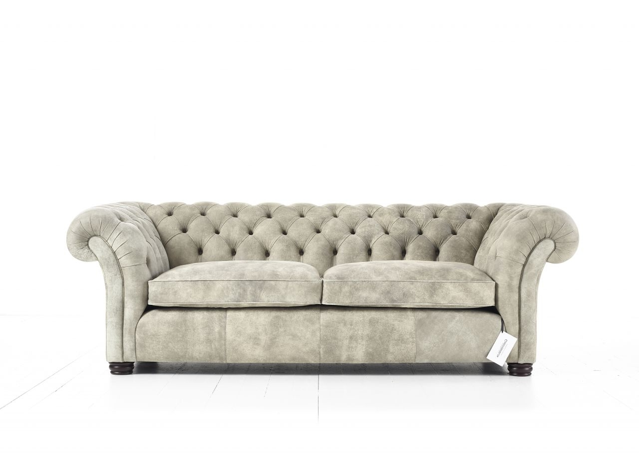 Distinctive Chesterfields Usa For 2019 Chesterfield Sofas (View 10 of 20)
