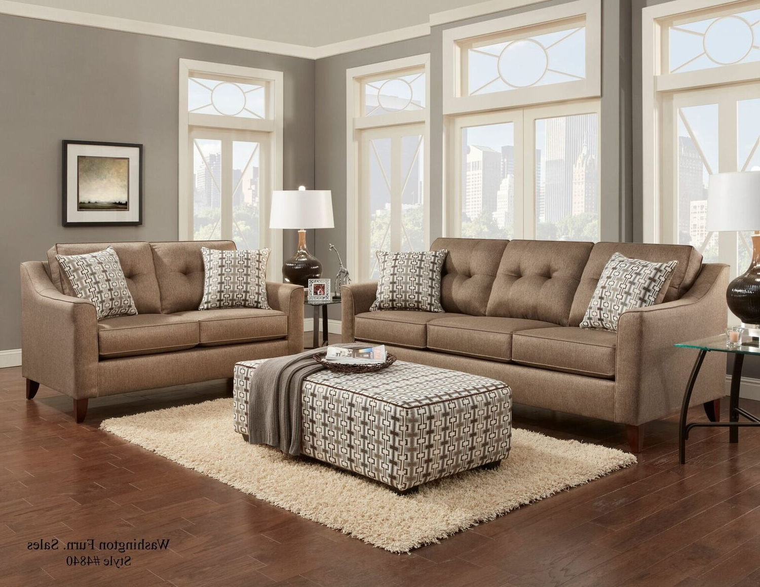 Dock 86 Sectional Sofas With Regard To Most Current Fame Sofa (View 5 of 20)