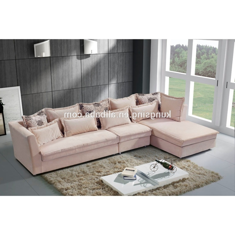 Down Feather Sectional Sofas Inside Most Recently Released Down Filled Sectional Sofas, Down Filled Sectional Sofas Suppliers (View 3 of 20)
