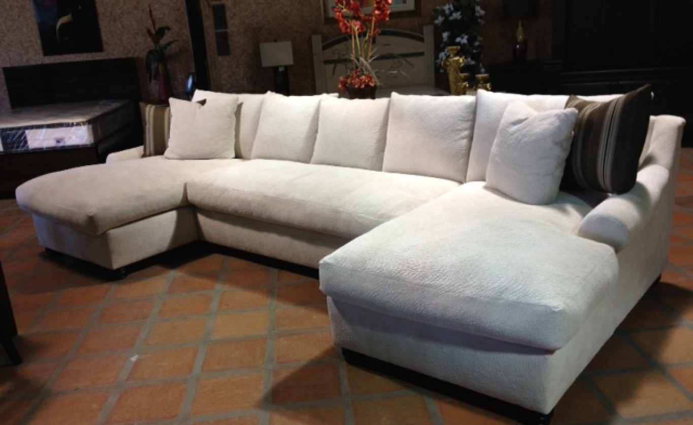 Down Feather Sectional Sofas With Fashionable Sofa : Down Filled Sofas For Sale And Loveseats Leather Sofa (Gallery 11 of 20)