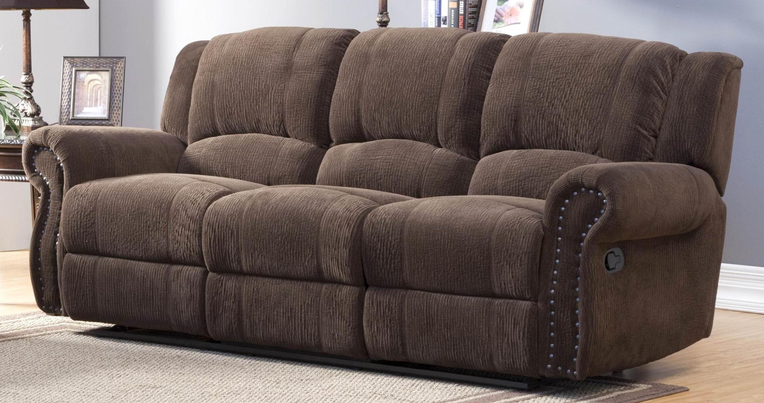 Dual Purpose Furniture Small Spaces Leather Sofas For Apartments In Popular Sectional Sofas With Recliners For Small Spaces (View 18 of 20)