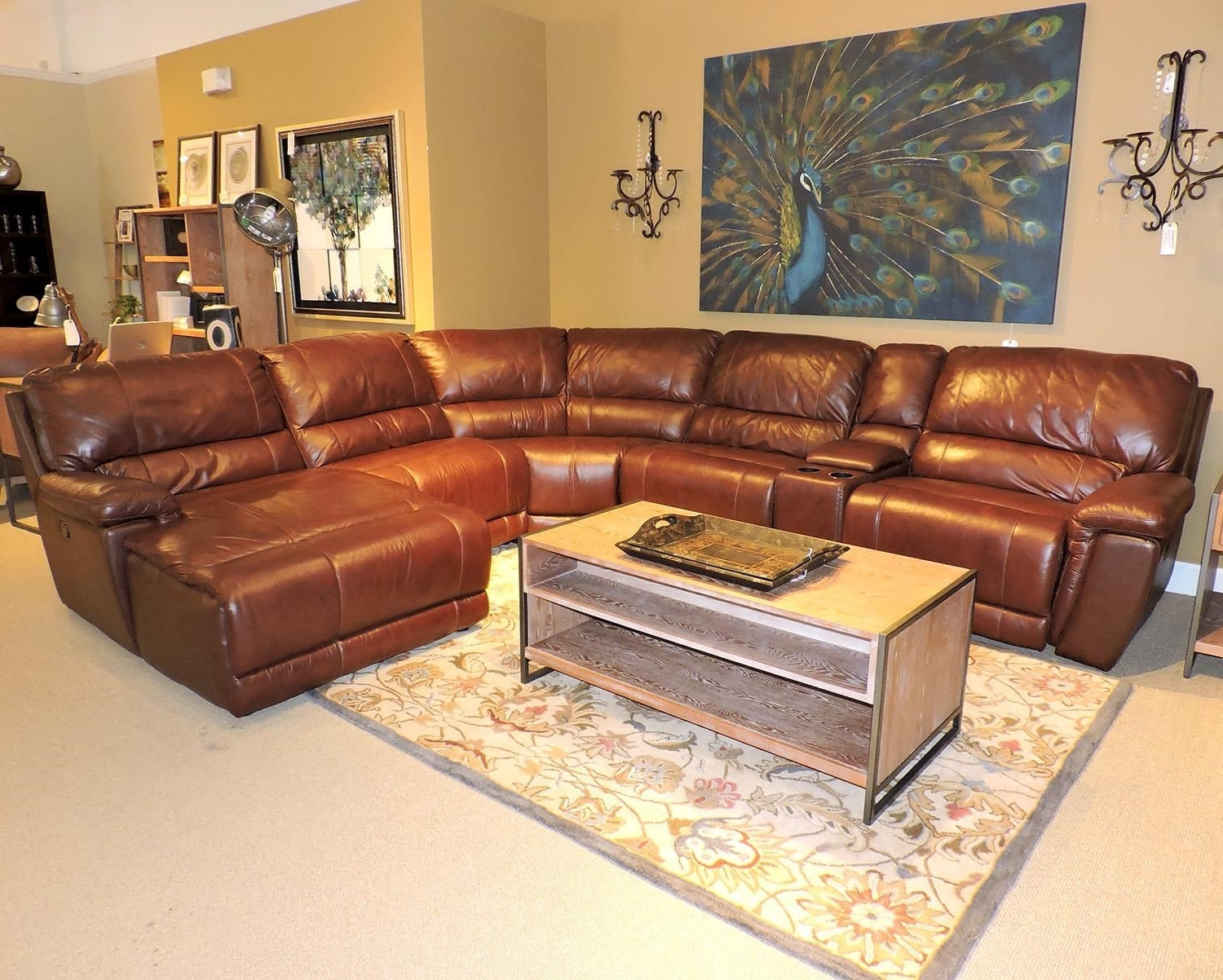 Dufresne Sectional Sofas Pertaining To Trendy Furniture : Kijiji Sofa Divan Sofa With Chaise Toronto Sofa Sale (View 8 of 20)