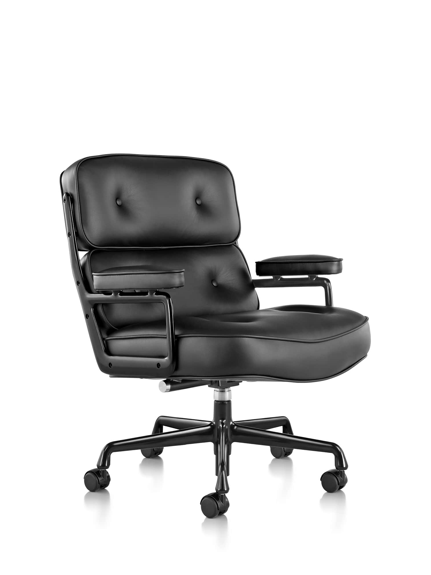Eames Executive Chair – Herman Miller With Regard To Well Known Premium Executive Office Chairs (View 18 of 20)