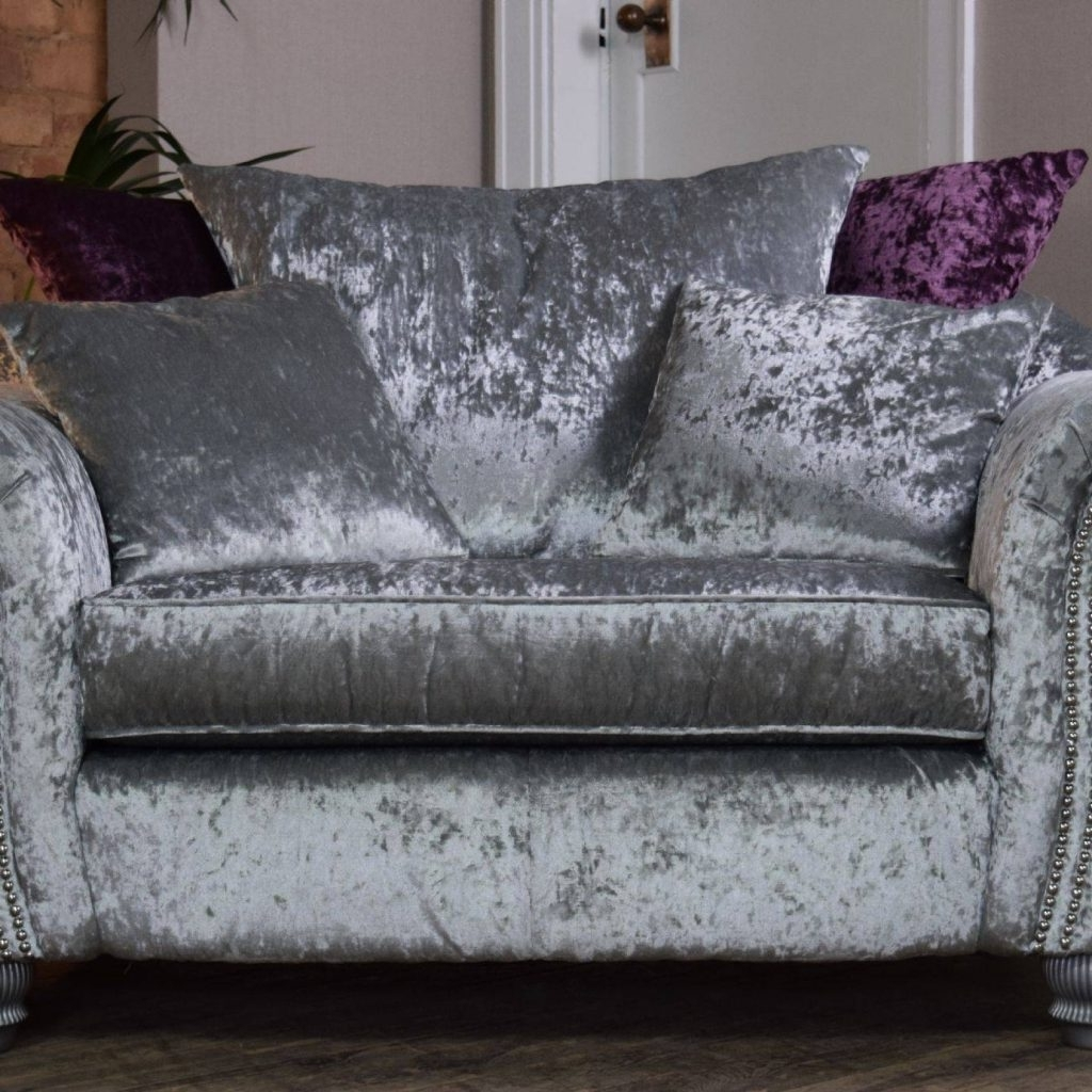 Elegant 3 Seater Sofa And Cuddle Chair – Buildsimplehome Regarding Most Recently Released 3 Seater Sofas And Cuddle Chairs (View 6 of 20)