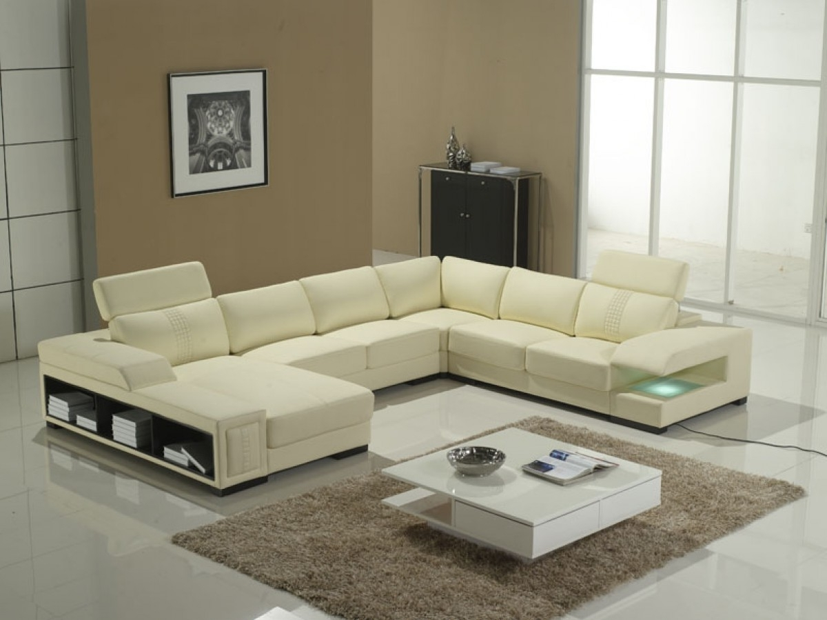 Elegant C Shaped Sofa 51 On Living Room Sofa Inspiration With C Regarding Well Known C Shaped Sofas (Gallery 3 of 20)