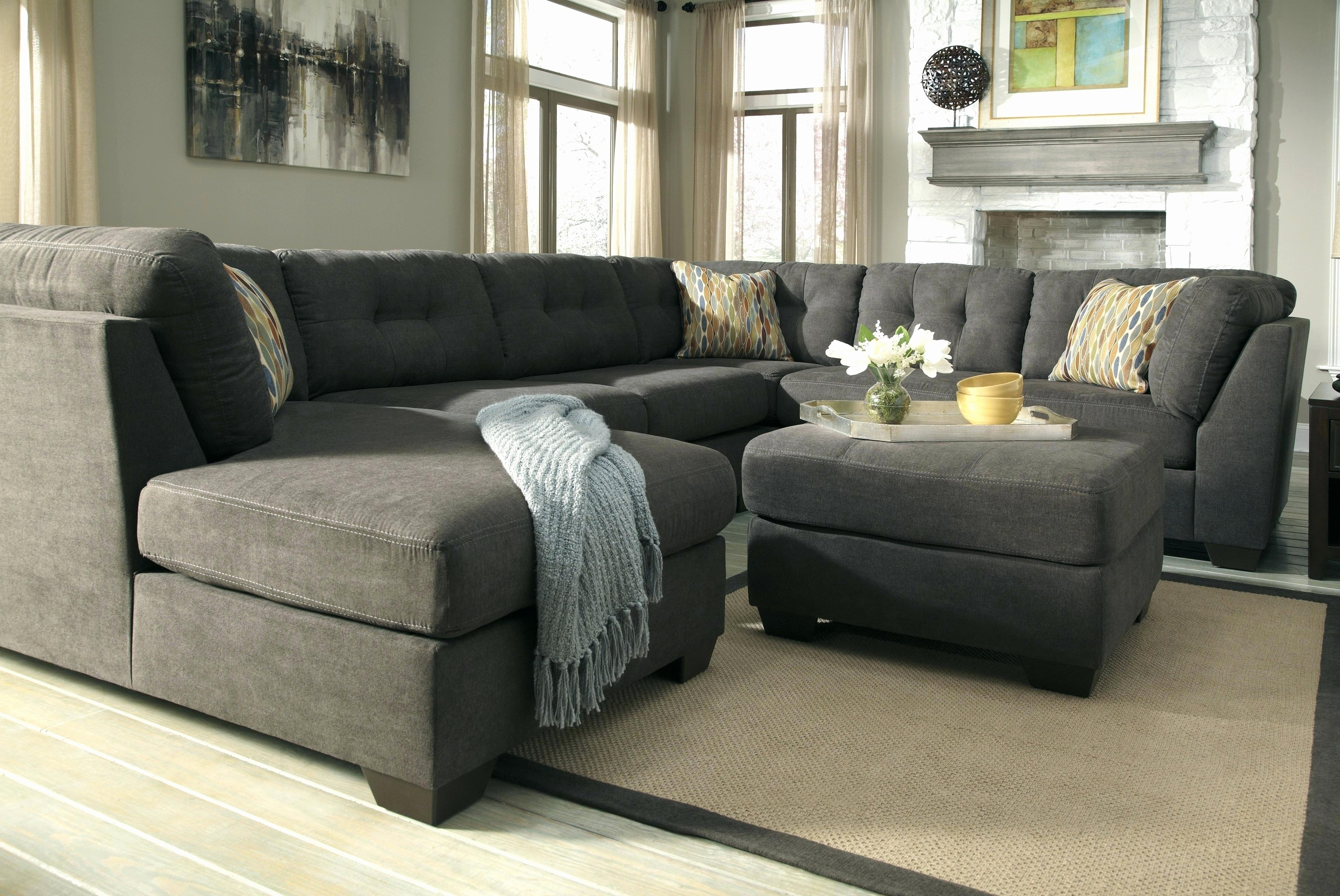 Elegant Sectional Sofas Throughout Most Popular Elegant U Shaped Sectional Sofa 2018 – Couches And Sofas Ideas (Gallery 16 of 20)