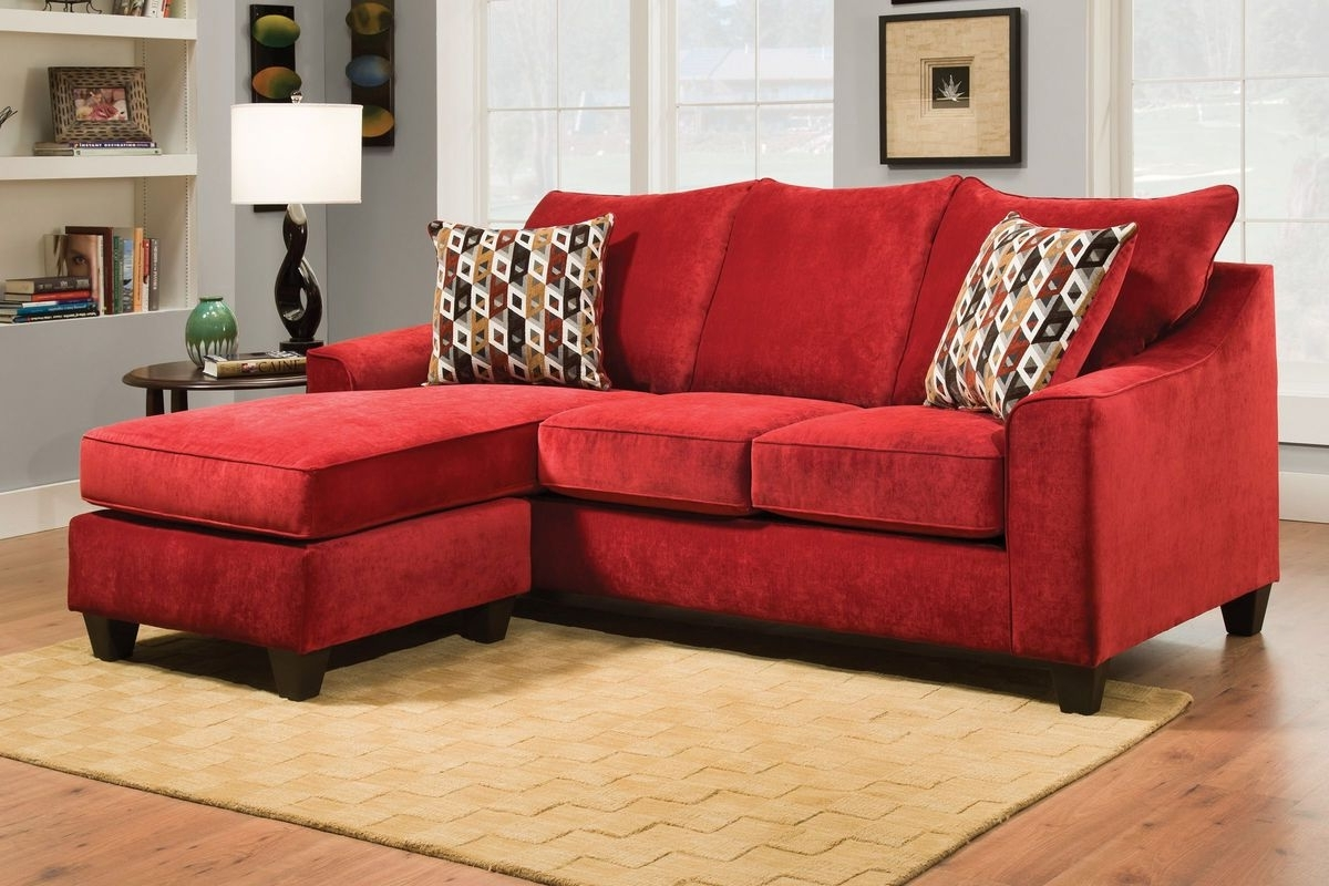 Elizabeth Living Room Collection Throughout Latest Red Leather Sectionals With Chaise (Gallery 11 of 20)