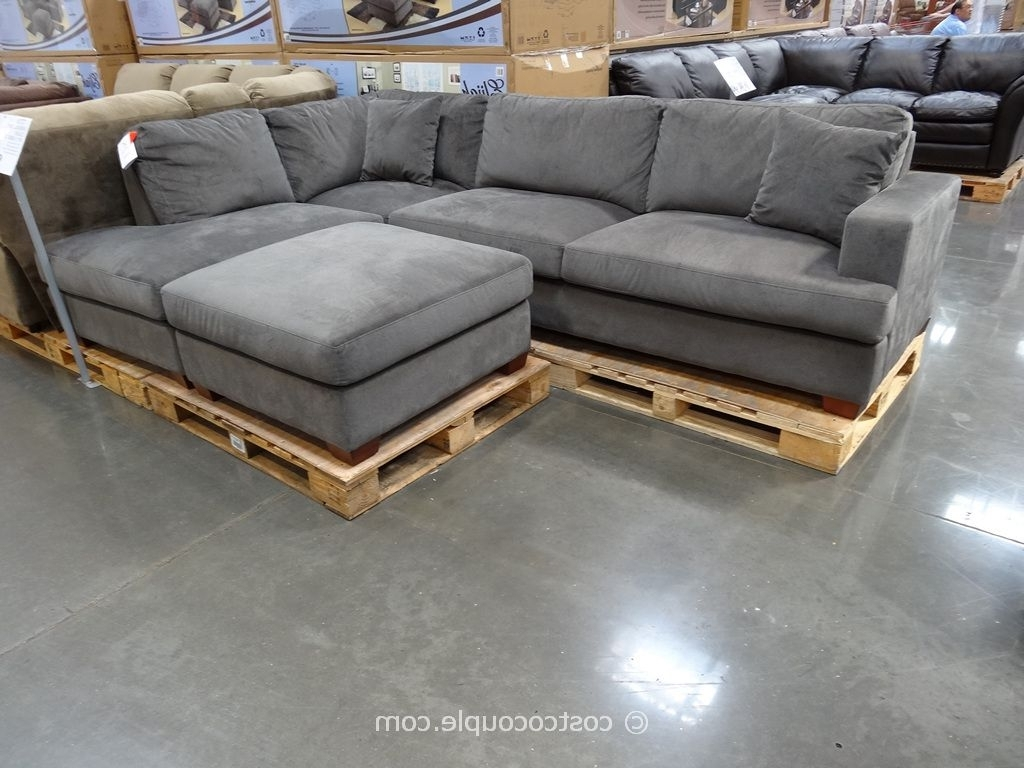 Emerald Home Elijah Sectional Costco (Gallery 2 of 20)