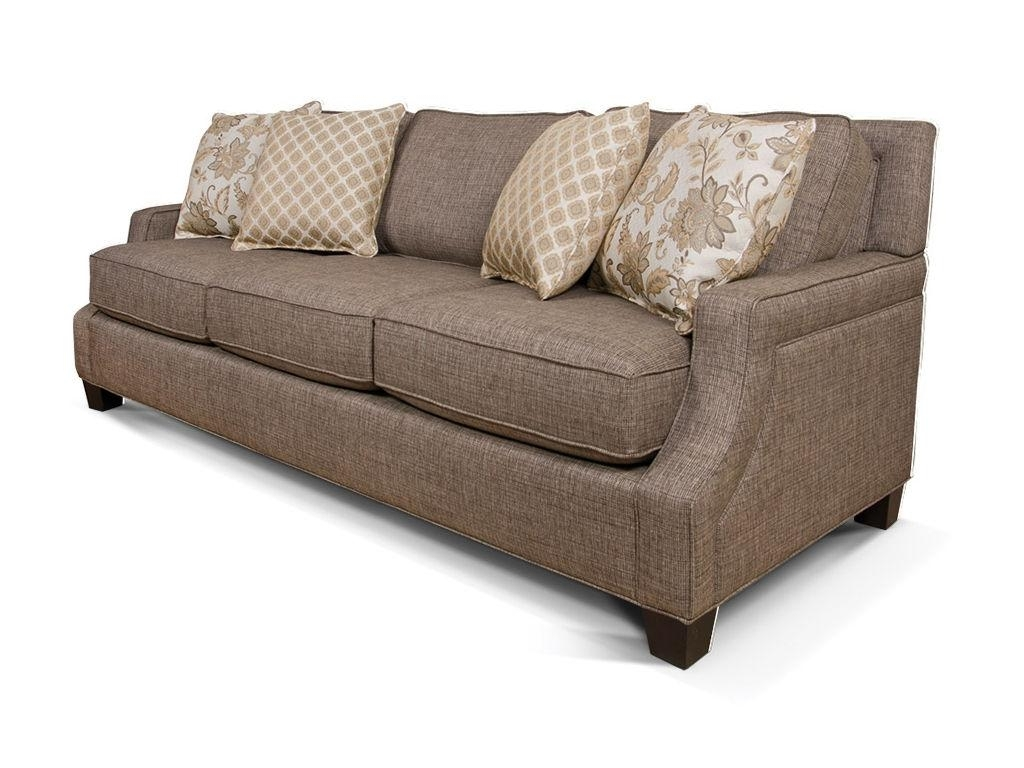 England Furniture What's Inside With Regard To Trendy England Sectional Sofas (View 7 of 20)