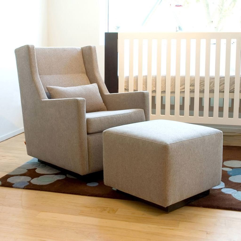 Enjoy Rocking Sofa Chair Nursery (View 5 of 20)