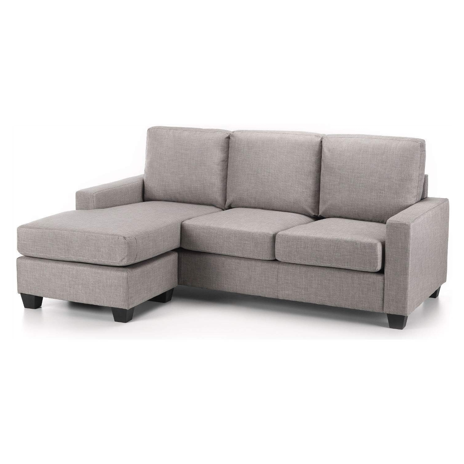 Eo Furniture In Fabric Corner Sofas (View 7 of 20)