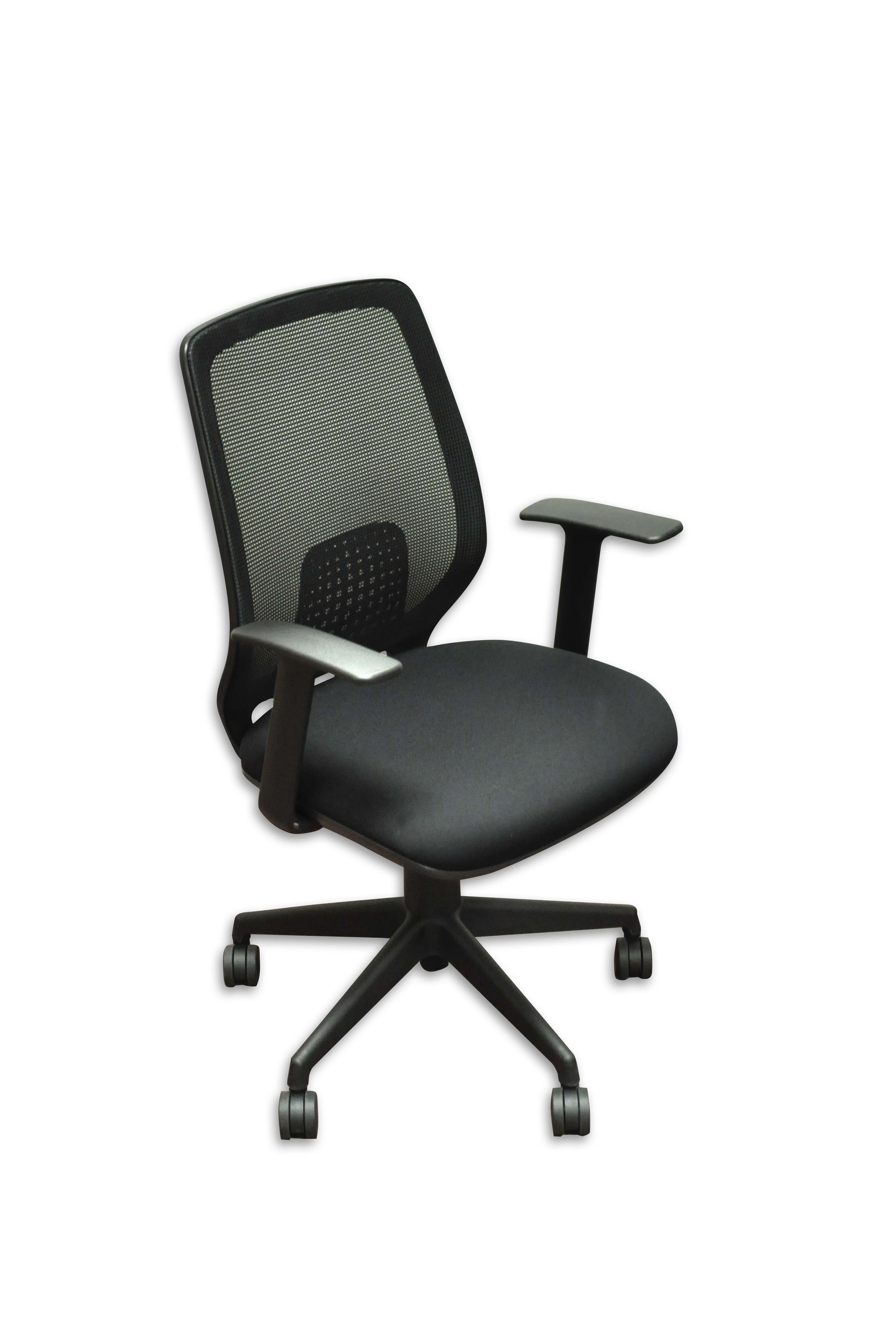 Ergonomic Ultra Modern White Executive Office Chairs With Regard To Widely Used Office Chairs – Minneapolis – Milwaukee – Podany's (View 5 of 20)