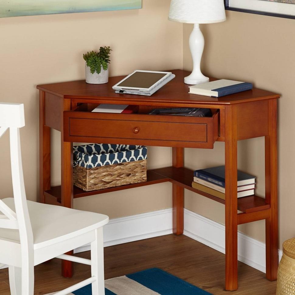 Espresso Computer Desks Within 2019 Desks : Computer Desks For Sale White Desk Unit Oak Desk White (View 15 of 20)