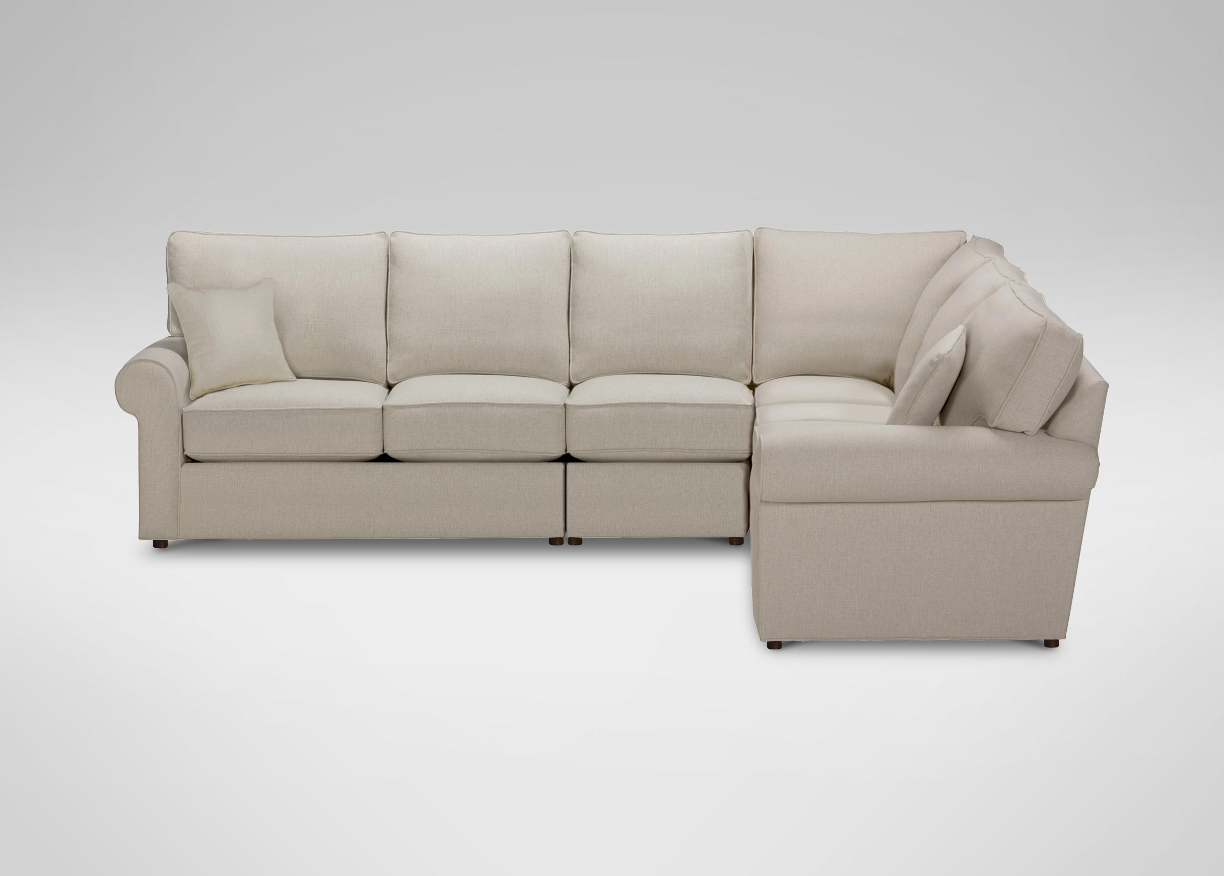Ethan Allen For Sectional Sofas At Ethan Allen (View 5 of 20)
