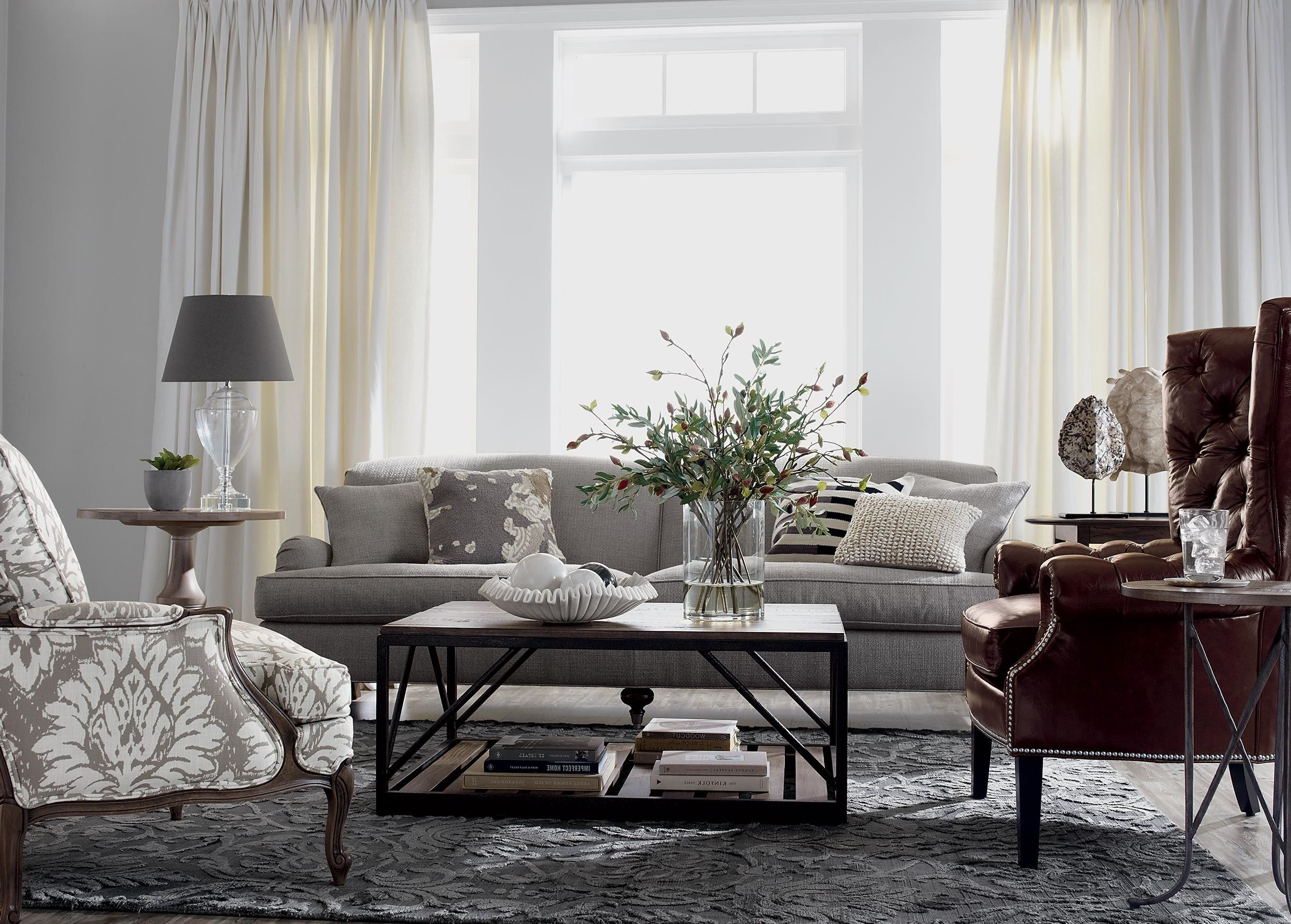 Ethan Allen Sofas And Chairs Regarding 2018 Sofas: Ethan Allen Sofa Beds (View 17 of 20)