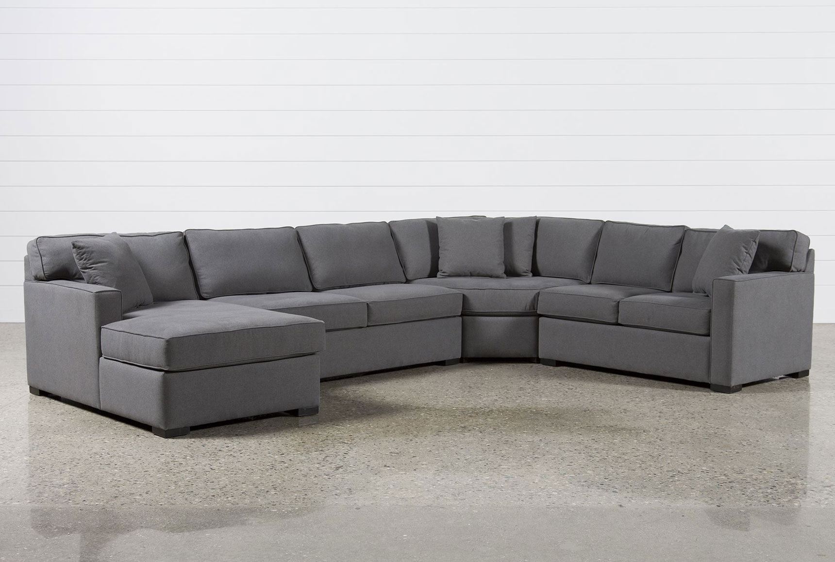 Everett Wa Sectional Sofas In Famous Sectional Sofa: Recommended 45 Degree Sectional Sofa 135 Degree (View 1 of 20)