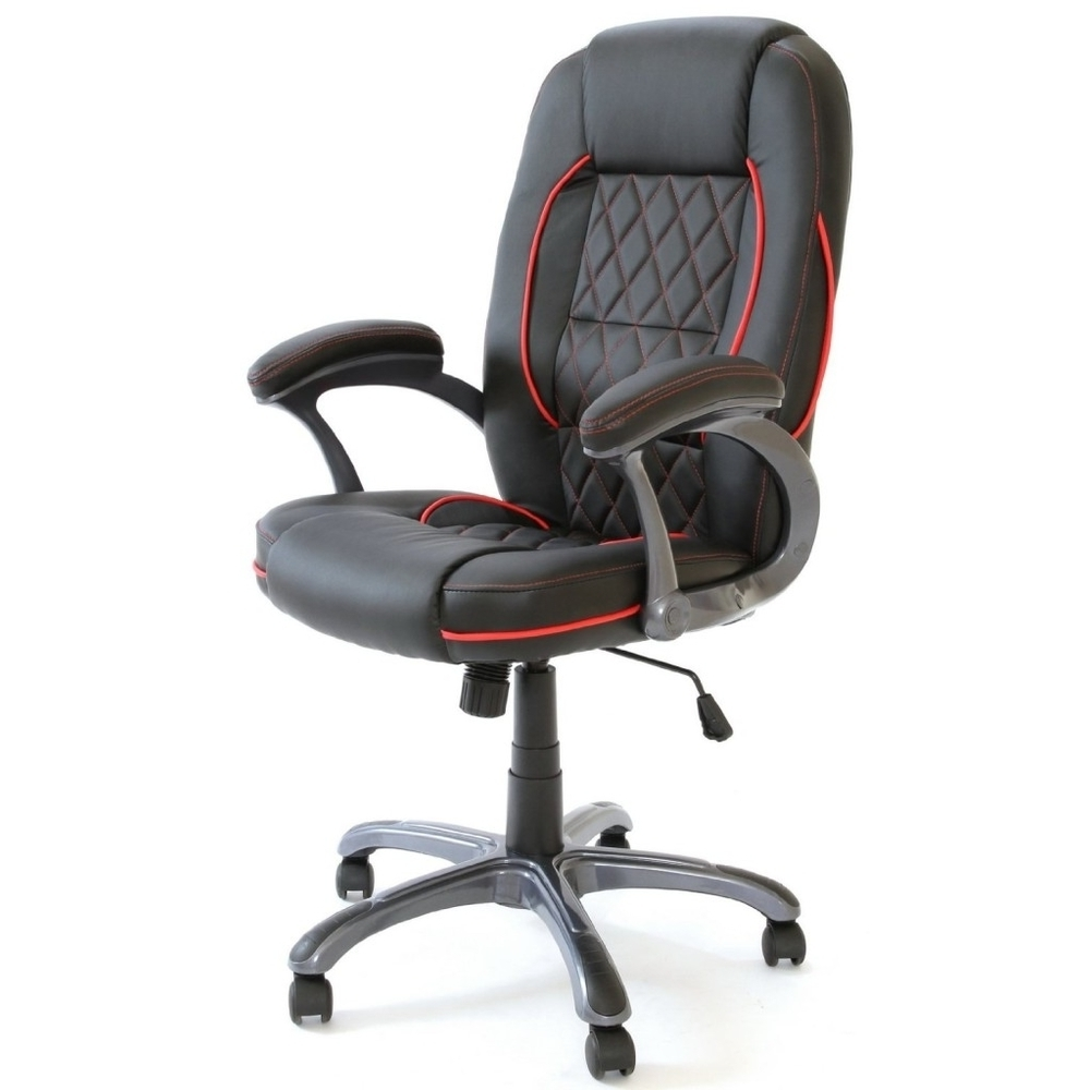 Executive Leather Gaming Chair Reviews 2016 Archives – Which With Regard To 2019 Premium Executive Office Chairs (Gallery 5 of 20)