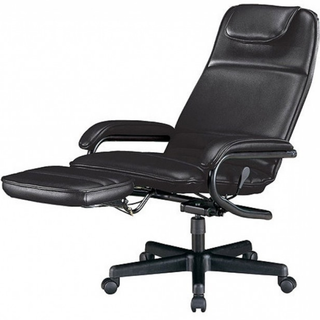 Executive Office Chairs With Leg Rest In 2019 Better Reclining Office Chair With Footrest — Jacshootblog (Gallery 12 of 20)