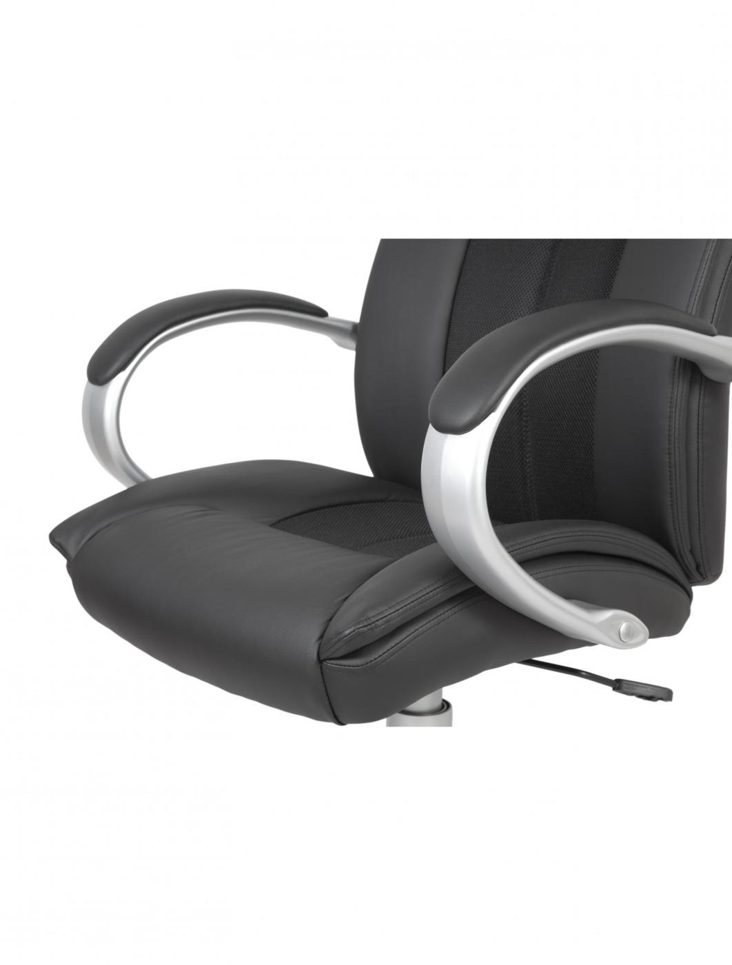 Executive Office Chairs With Shiatsu Massager In Preferred Shiatsu Massage Chair (View 4 of 20)