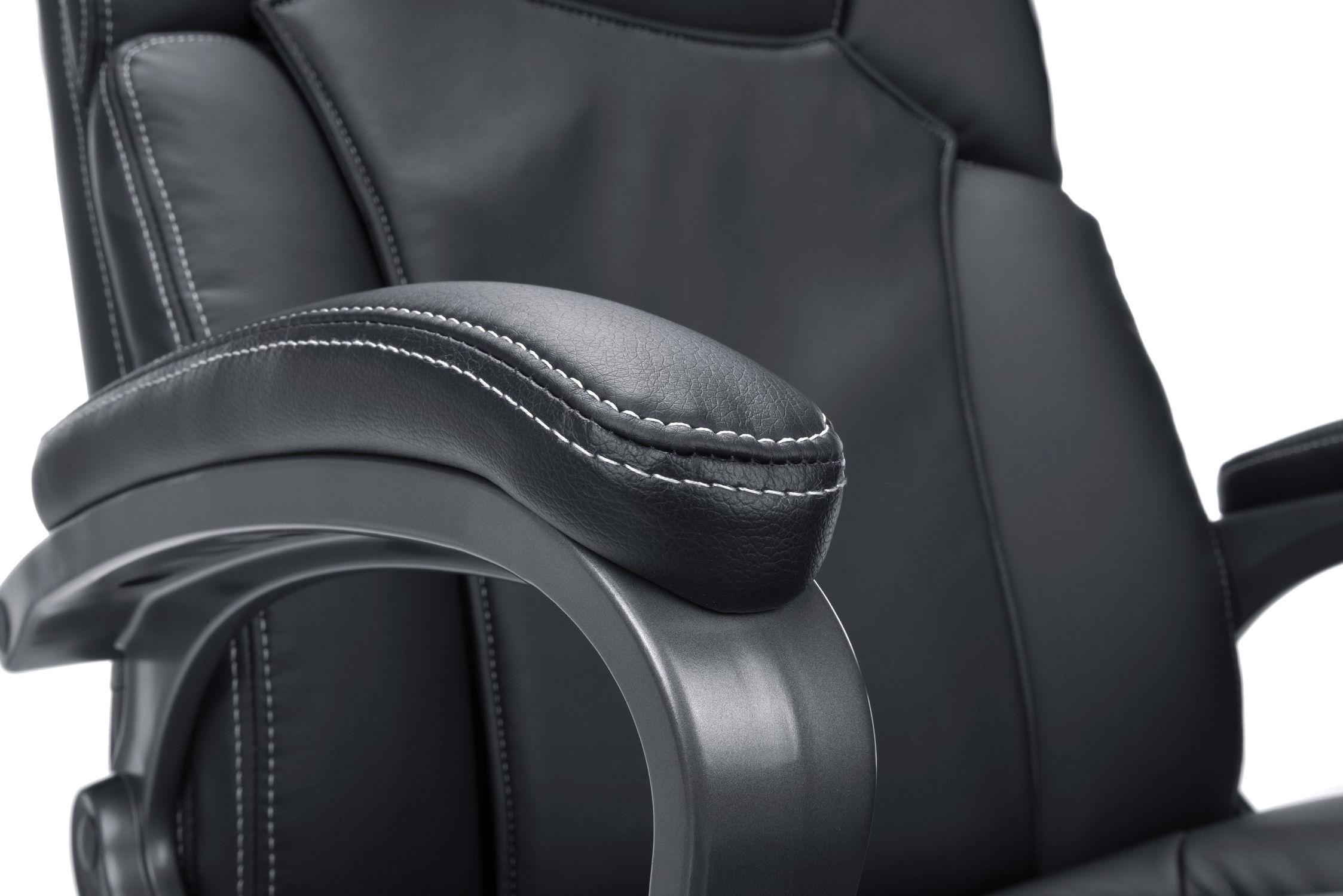 Executive Office Chairs With Shiatsu Massager Intended For Newest Office Essentials (View 6 of 20)