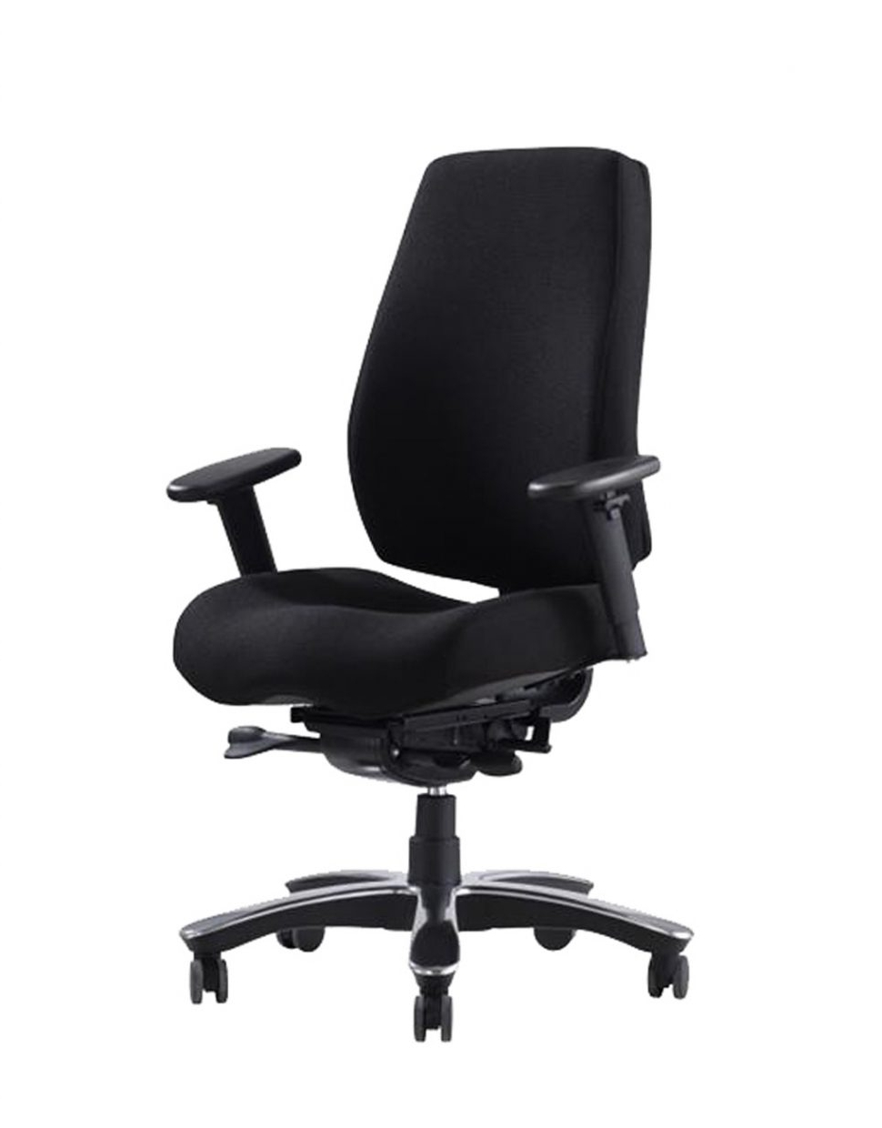 Executive Office Chairs Without Arms Regarding Most Popular Furniture : Executive Office Chair Ergonomic Office Chair' Big And (View 6 of 20)