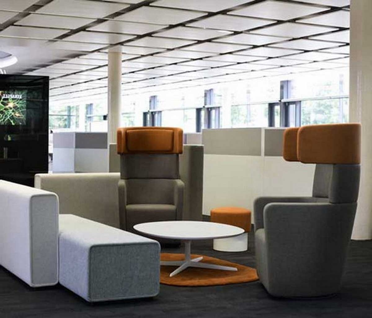 Executive Office Lounge Chairs • Lounge Chairs Ideas Pertaining To 2018 Executive Office Lounge Chairs (View 8 of 20)
