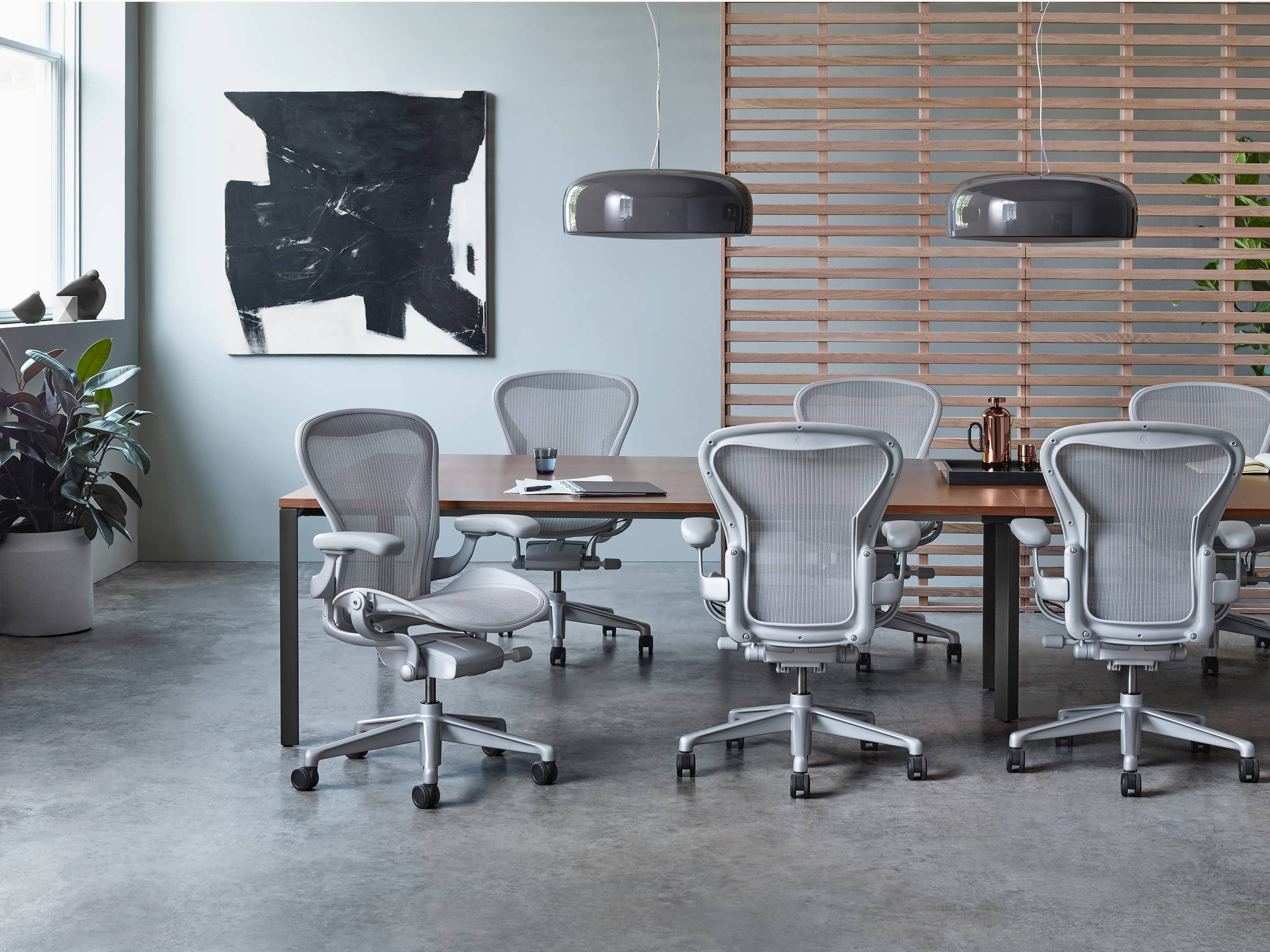 Executive Office Lounge Chairs Pertaining To Most Popular Office Desk : Small Desk Secretary Desk Eames Lounger Original (Gallery 10 of 20)