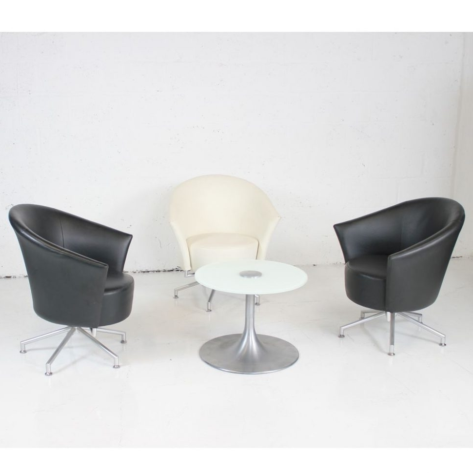 Executive Office Lounge Chairs Within Widely Used Chair : Office Chair Casters Discount Reception Furniture Leather (View 17 of 20)